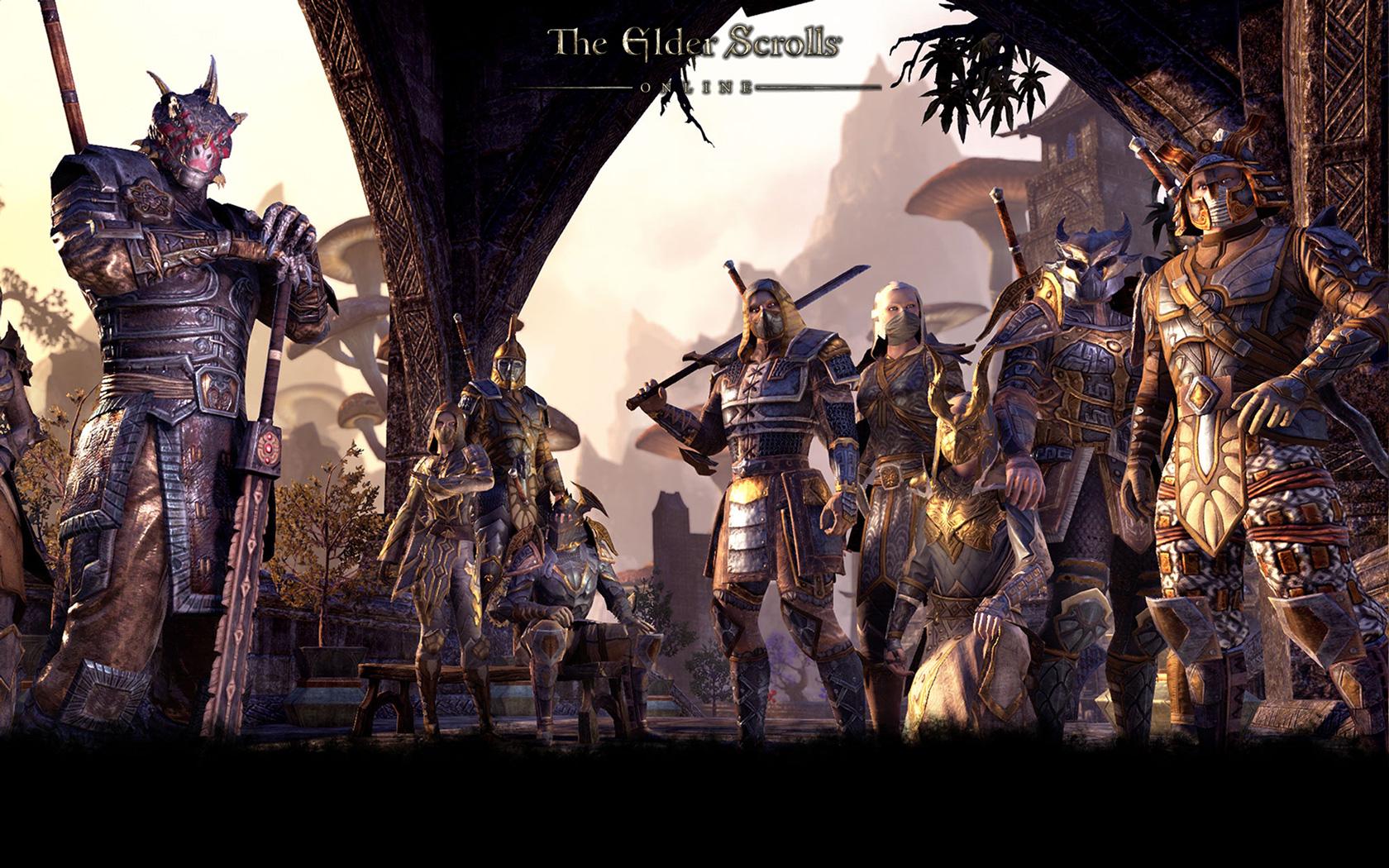 Free The Elder Scrolls Online Wallpaper in 1680x1050
