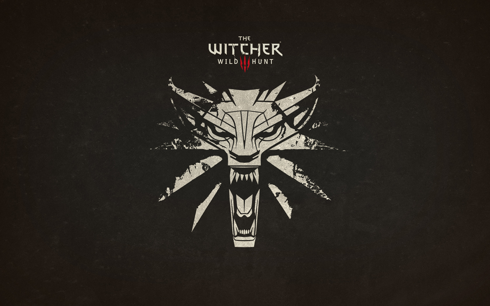 Free The Witcher 3 Wallpaper in 1680x1050