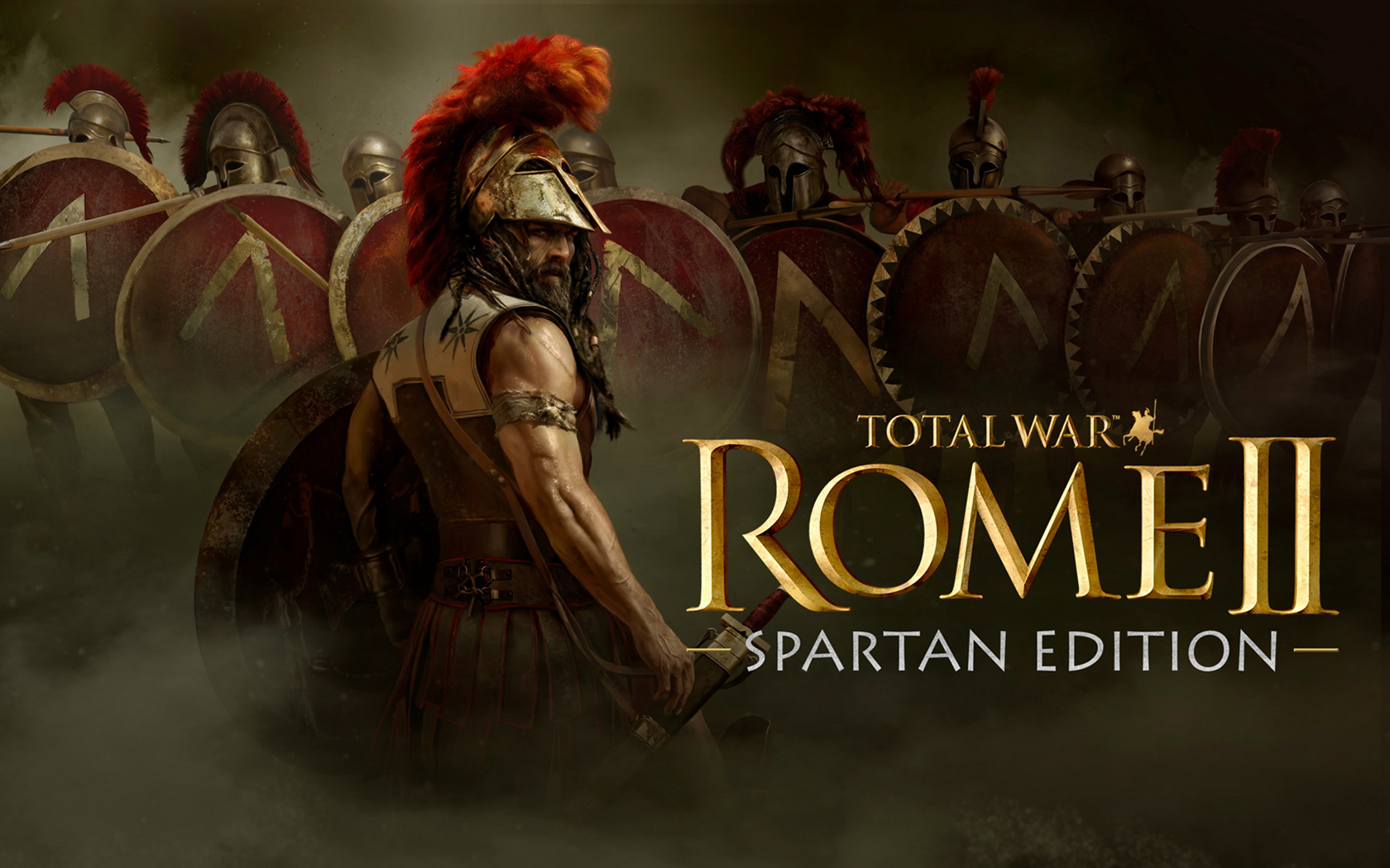 Free Total War: Rome II Wallpaper in 1680x1050
