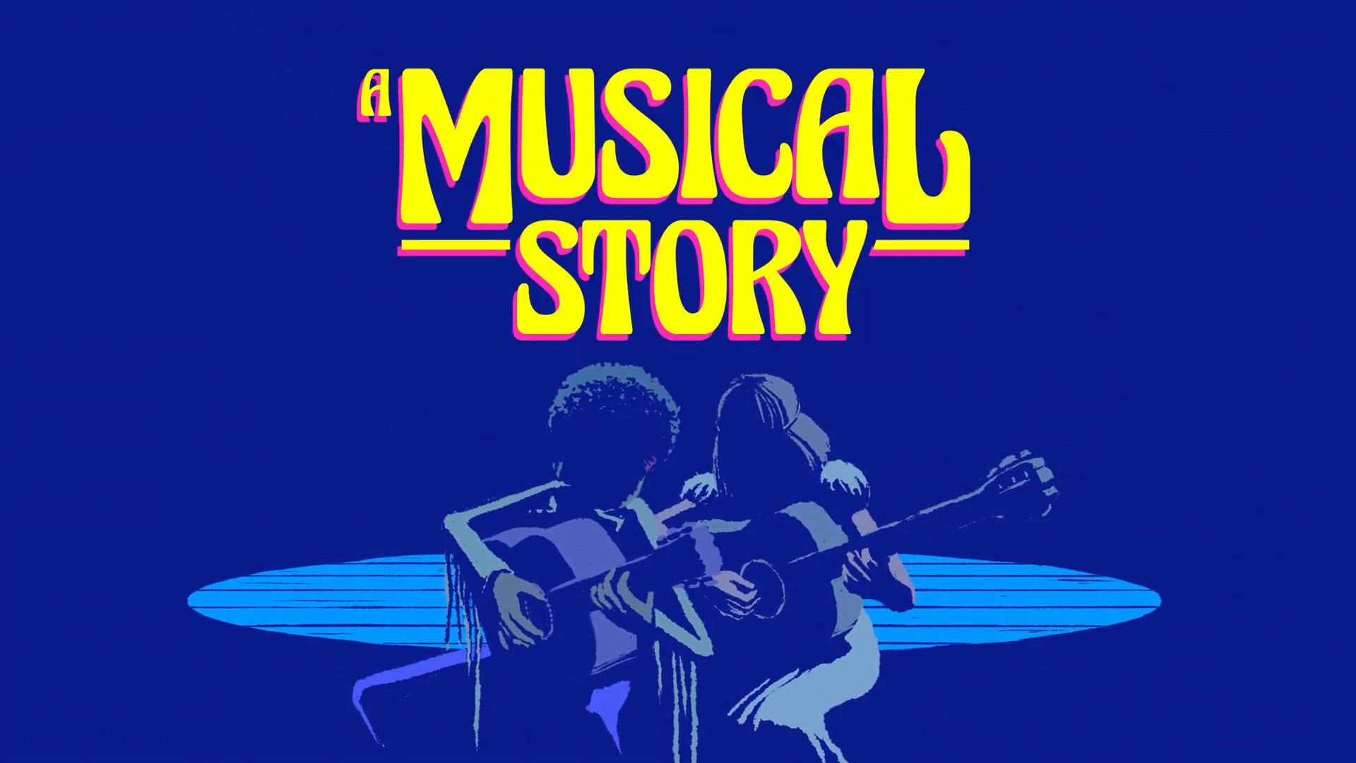 Free A Musical Story Wallpaper in 1920x1080