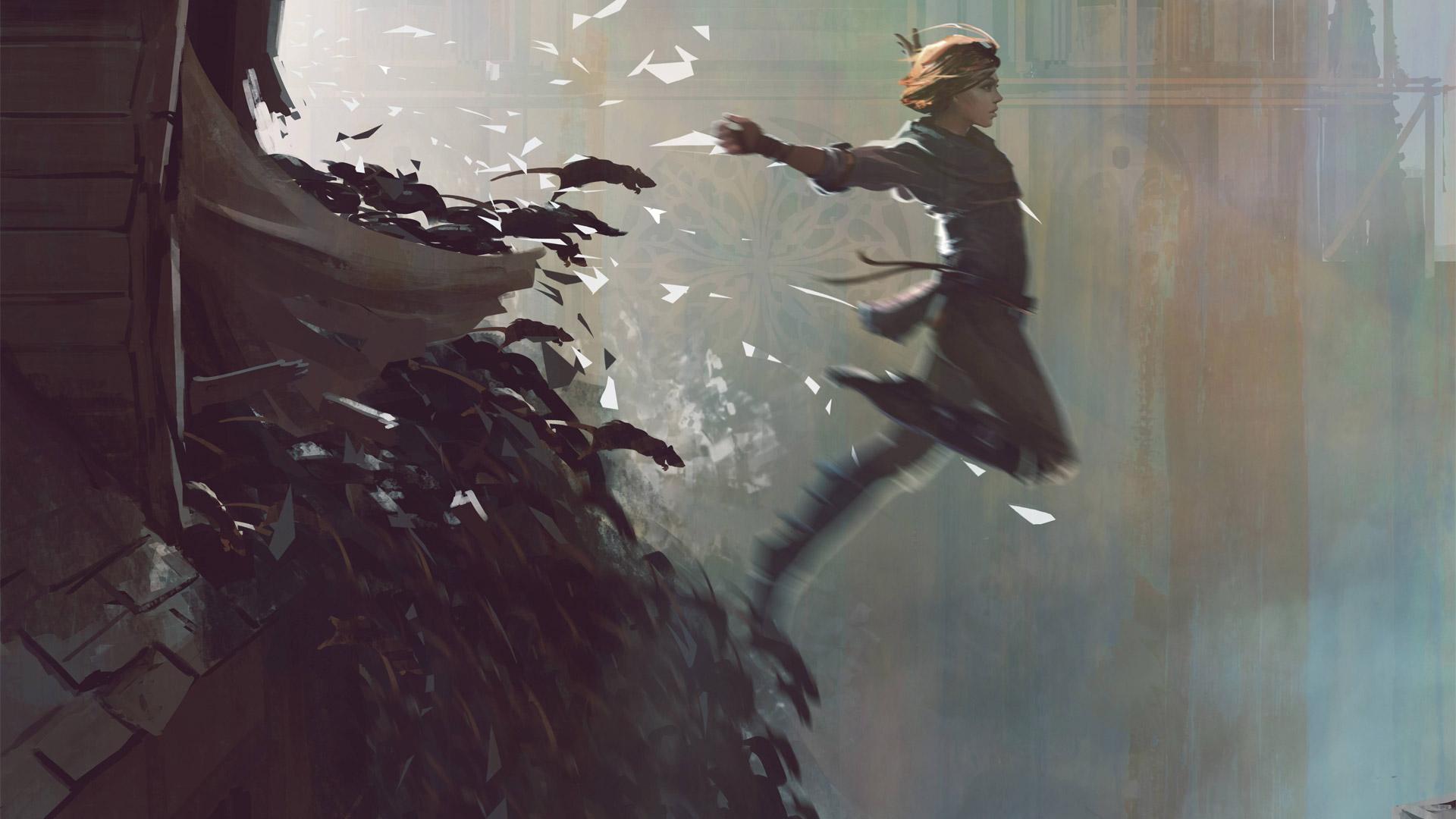 A Plague Tale: Innocence Wallpaper in 1920x1080