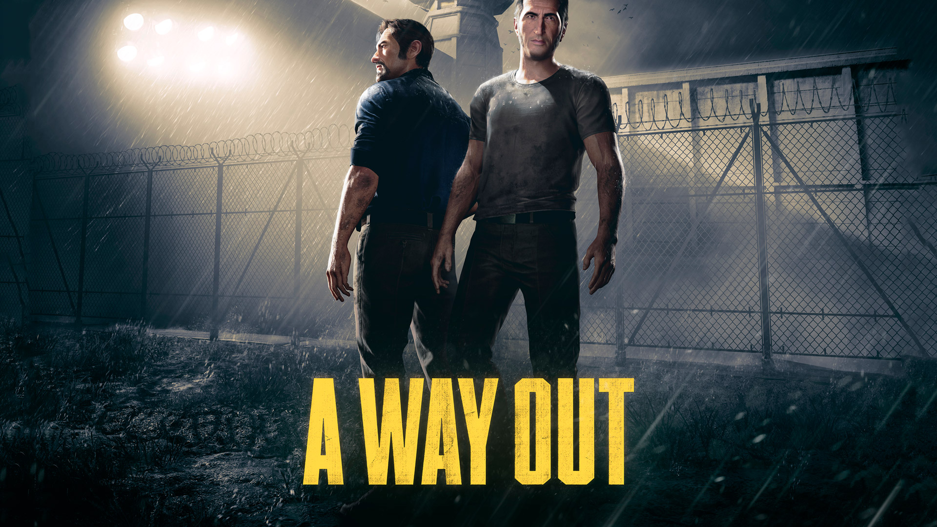 Free A Way Out Wallpaper in 1920x1080