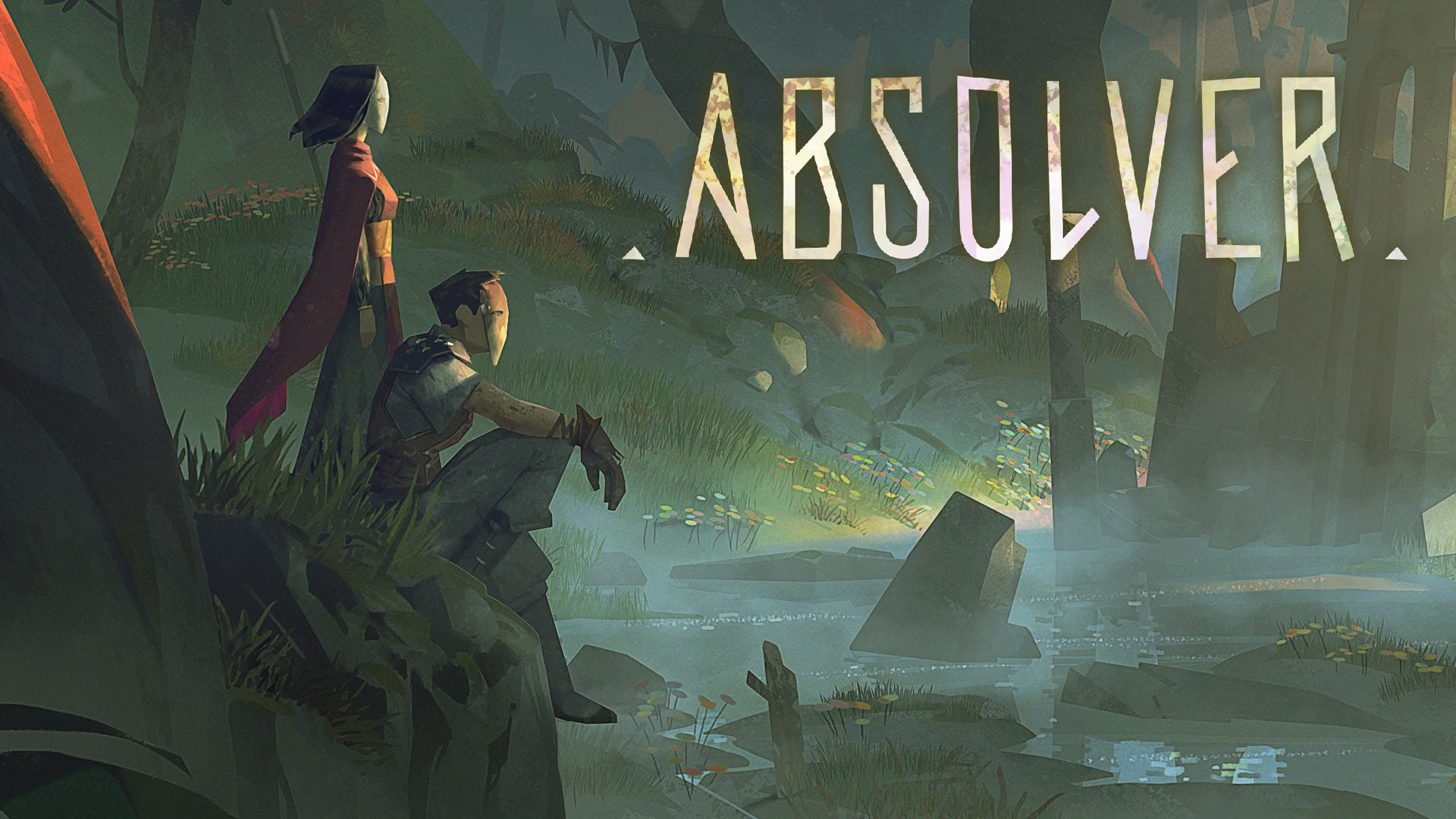 Free Absolver Wallpaper in 1920x1080