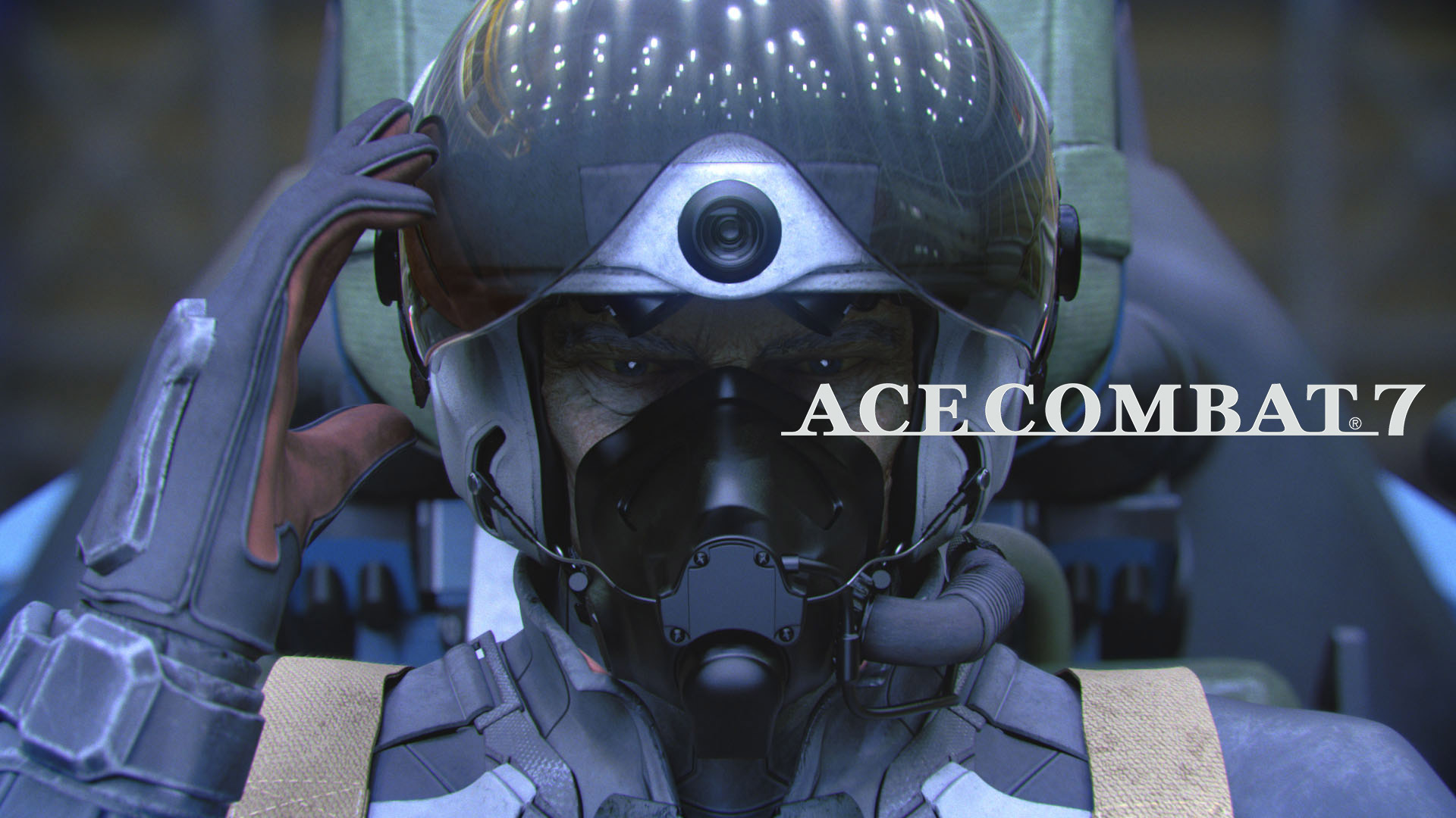 Free Ace Combat 7 Wallpaper in 1920x1080