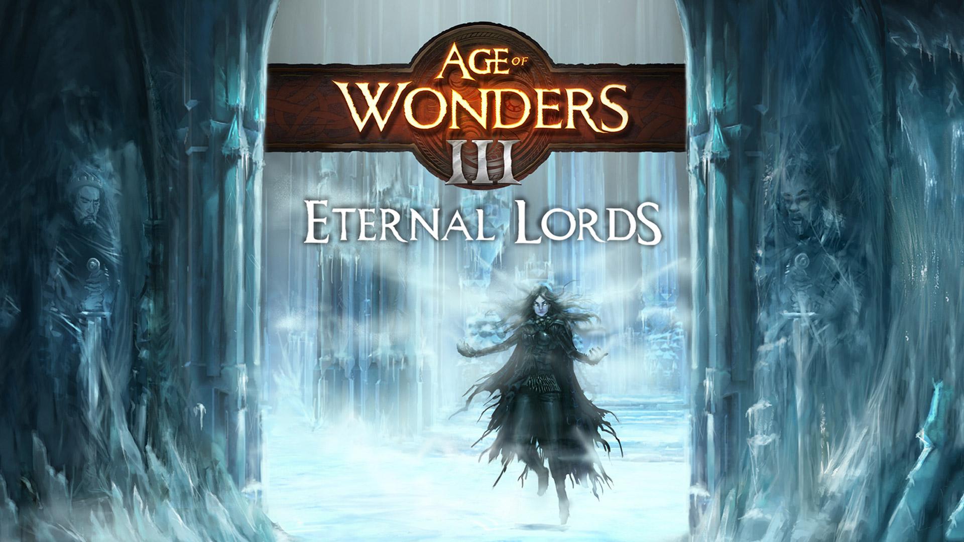 Free Age of Wonders III Wallpaper in 1920x1080