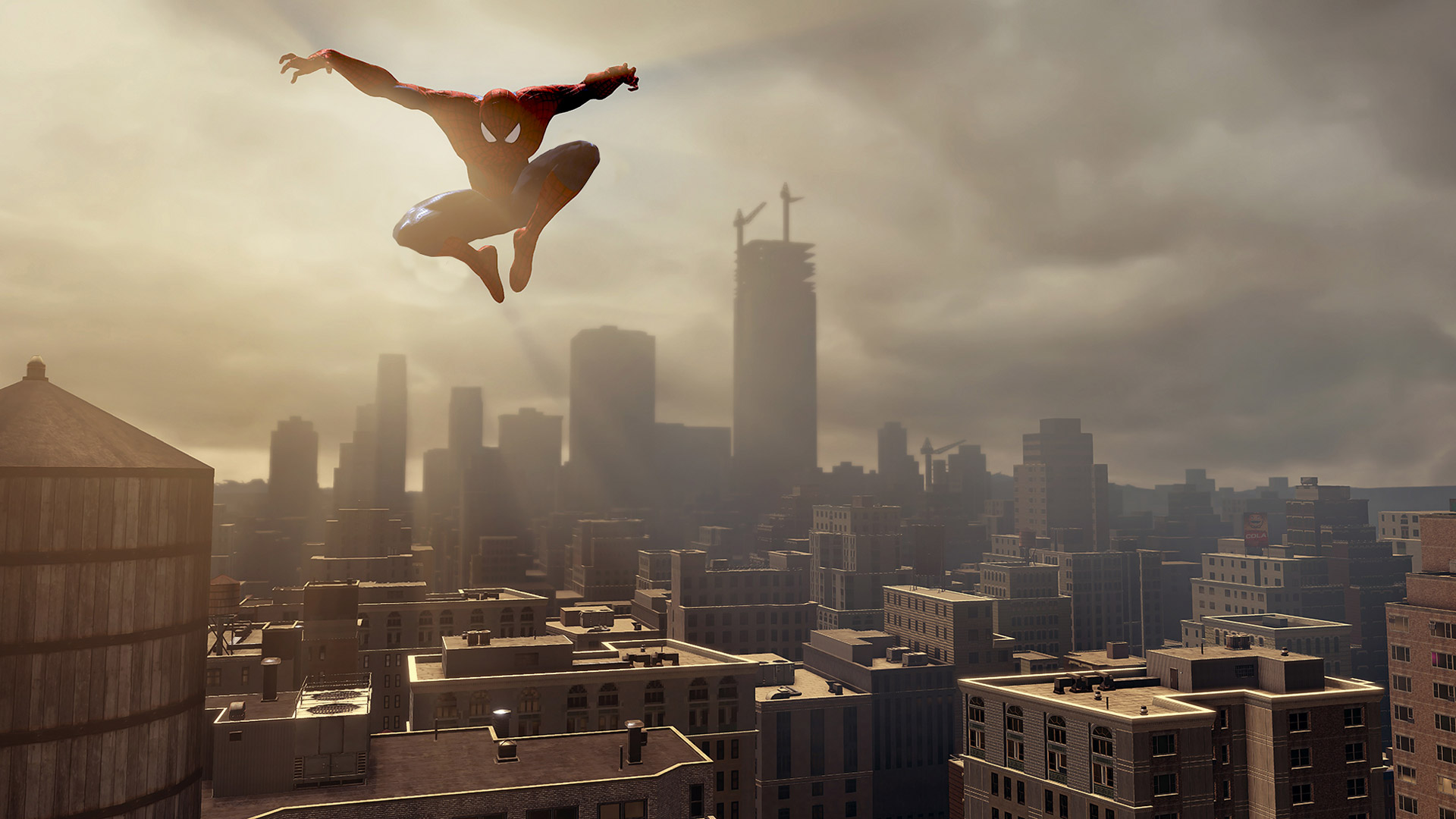 Free The Amazing Spider-Man 2 Wallpaper in 1920x1080