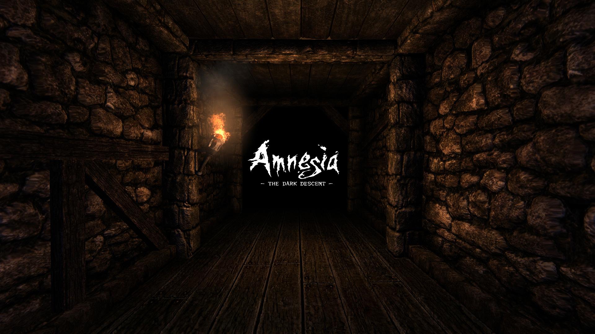 Free Amnesia: The Dark Descent Wallpaper in 1920x1080