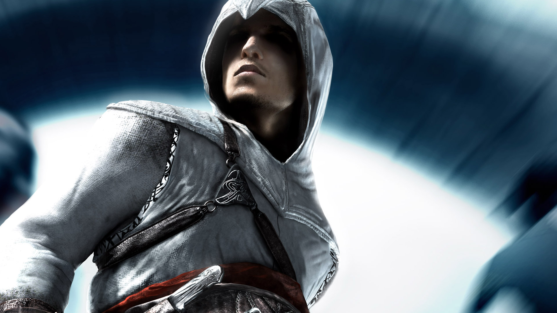 Assassin's Creed Wallpaper in 1920x1080