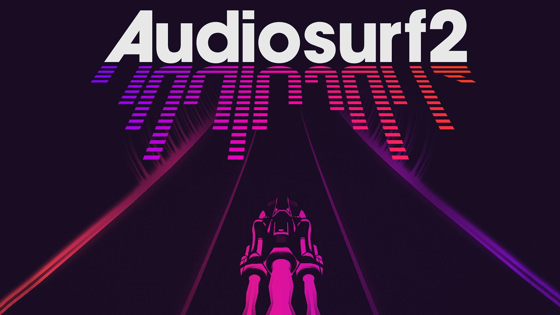 Free Audiosurf 2 Wallpaper in 1920x1080