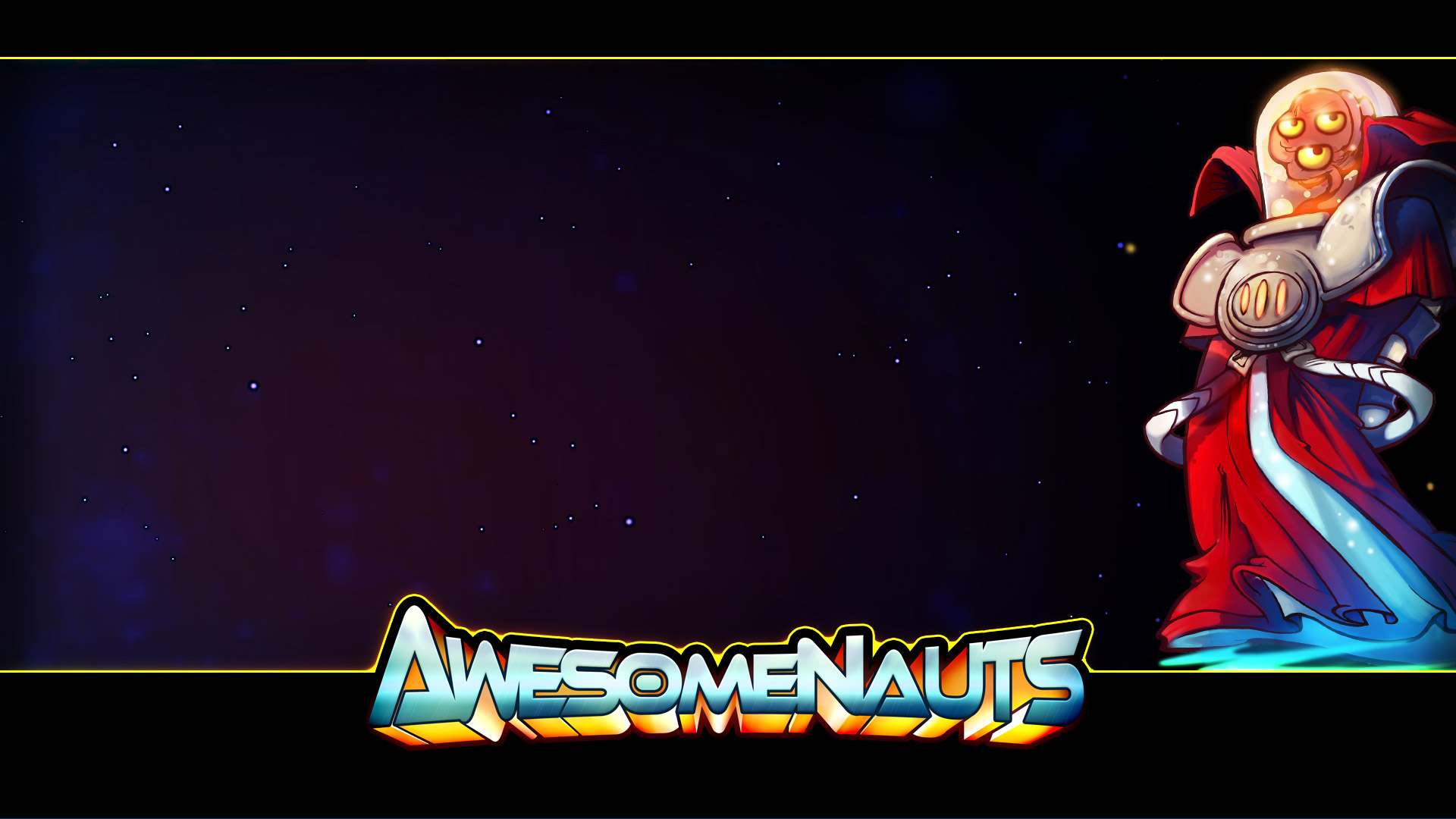 Awesomenauts Wallpaper in 1920x1080