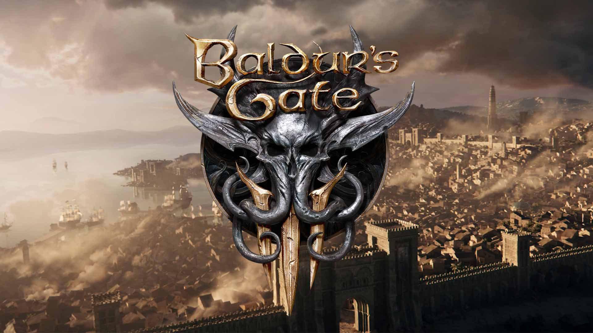 Free Baldur's Gate III Wallpaper in 1920x1080