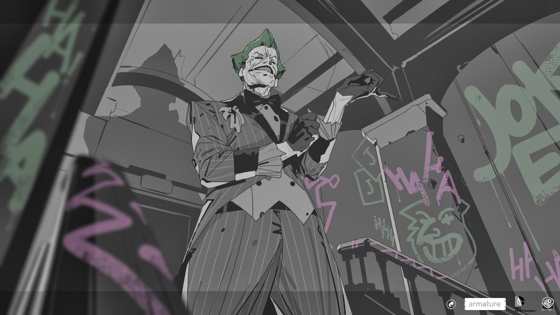 Free Batman: Arkham Origins Blackgate Wallpaper in 1920x1080
