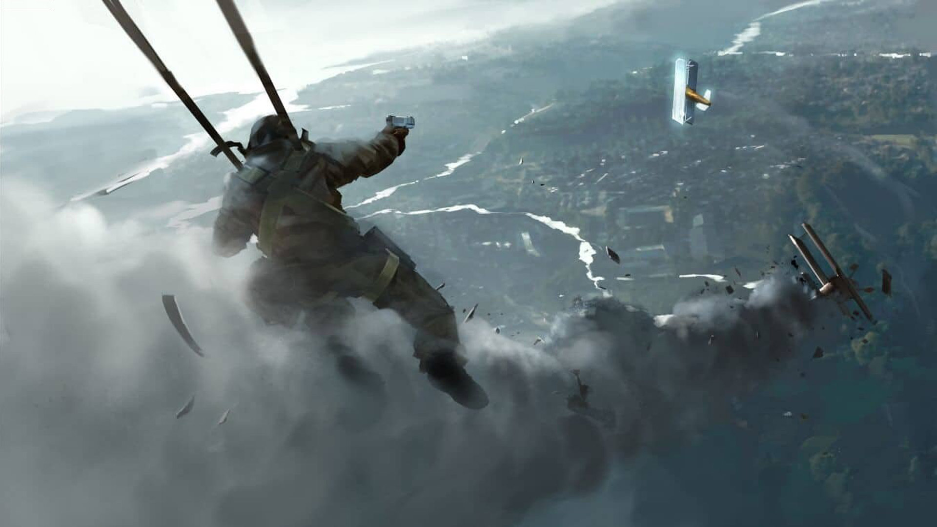 Battlefield 1 Wallpaper in 1920x1080