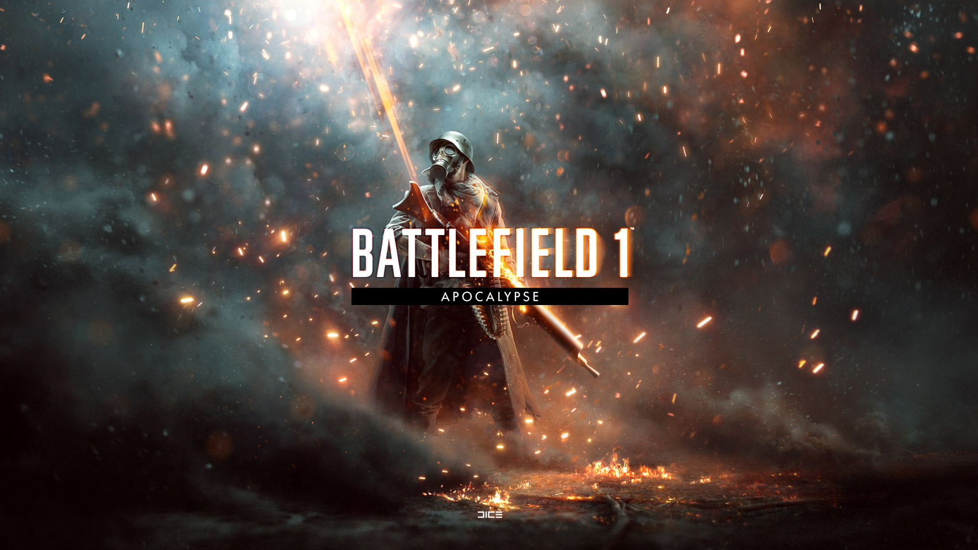 Free Battlefield 1 Wallpaper in 1920x1080