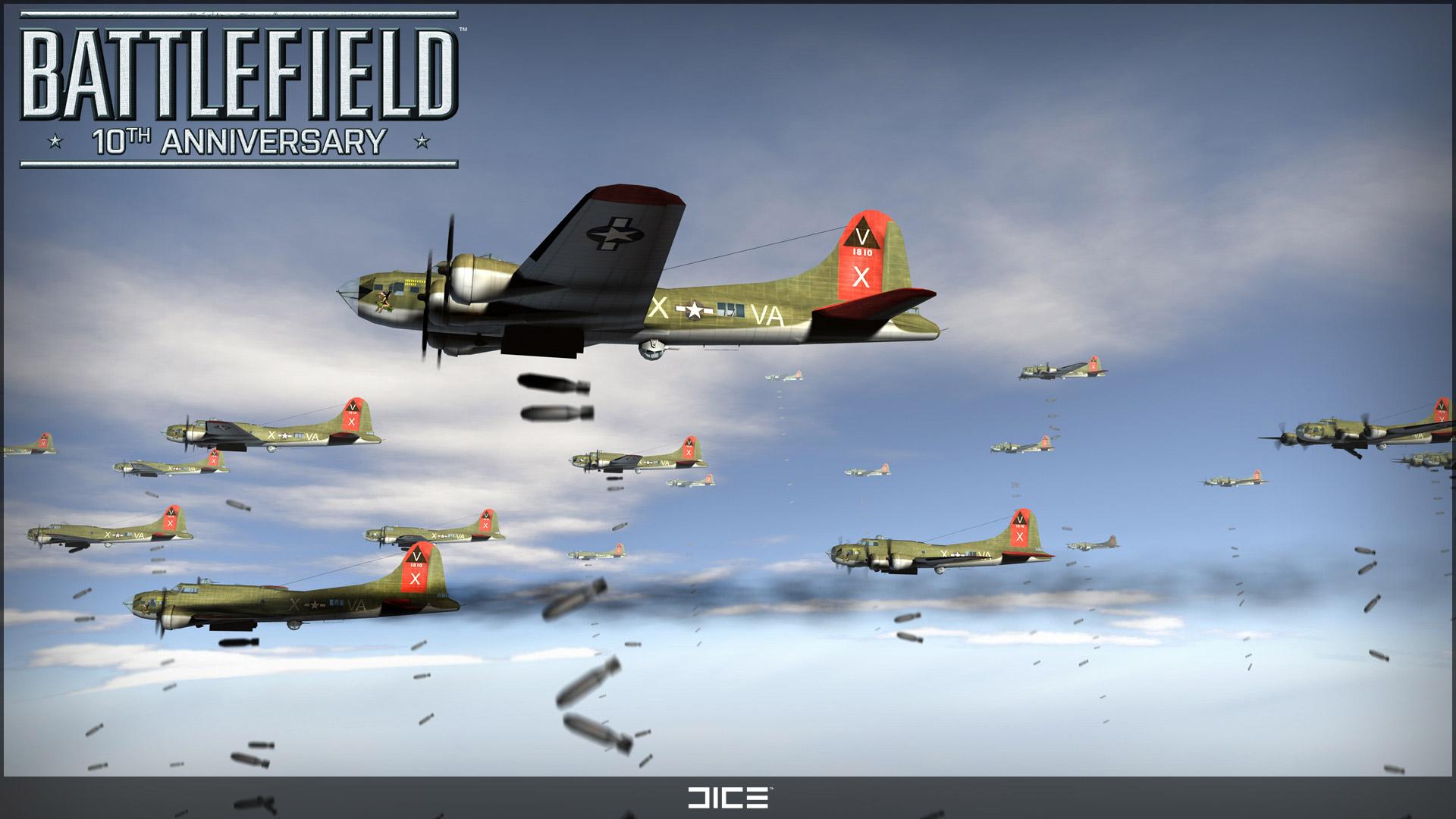 Free Battlefield 1942 Wallpaper in 1920x1080