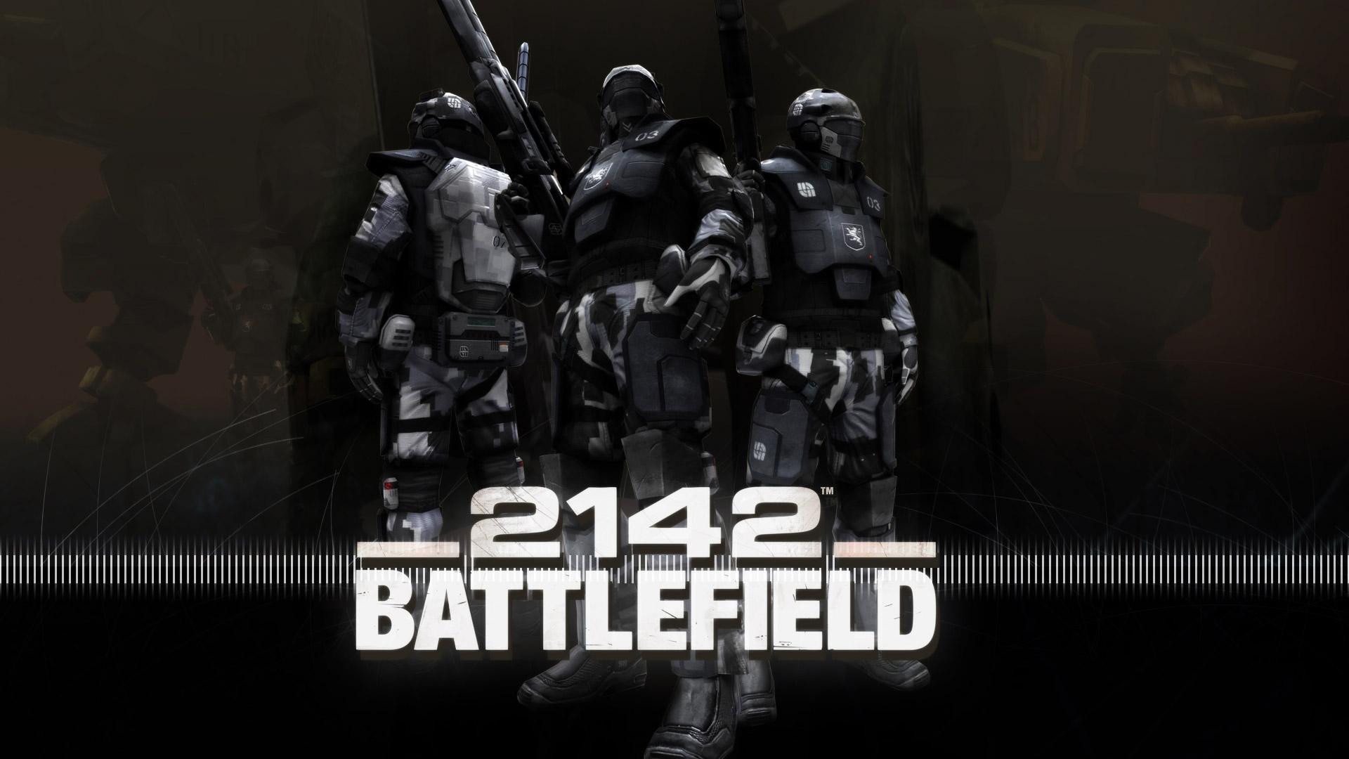 Free Battlefield 2142 Wallpaper in 1920x1080