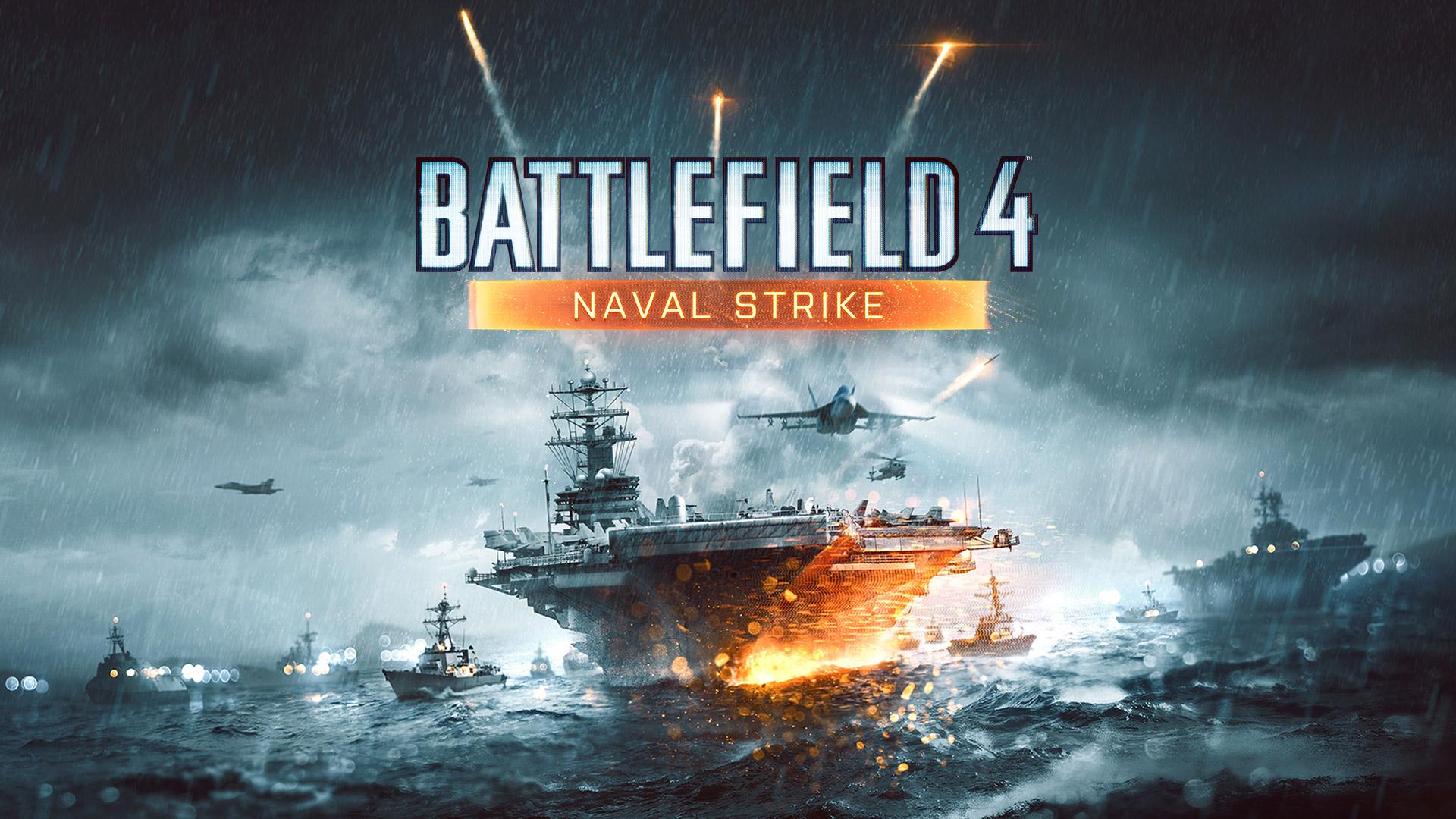 Battlefield 4 Wallpaper in 1920x1080