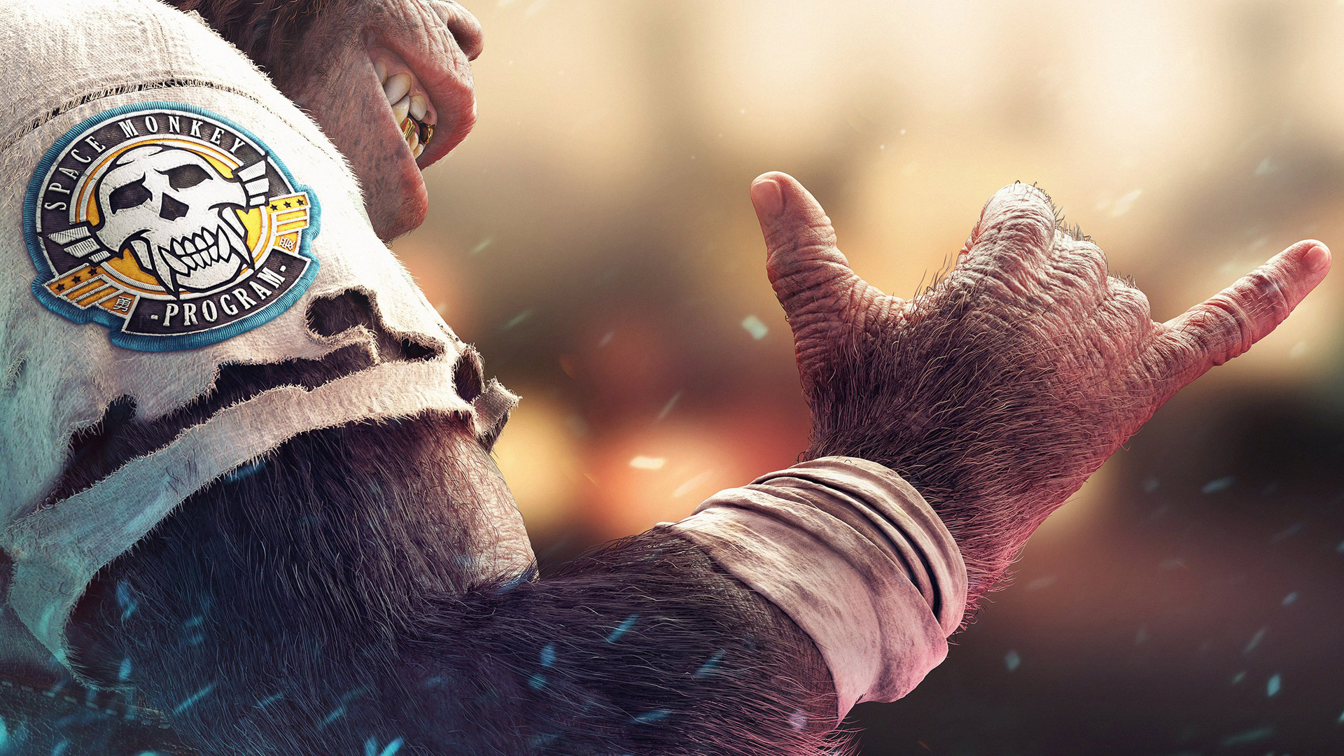 Free Beyond Good and Evil 2 Wallpaper in 1920x1080