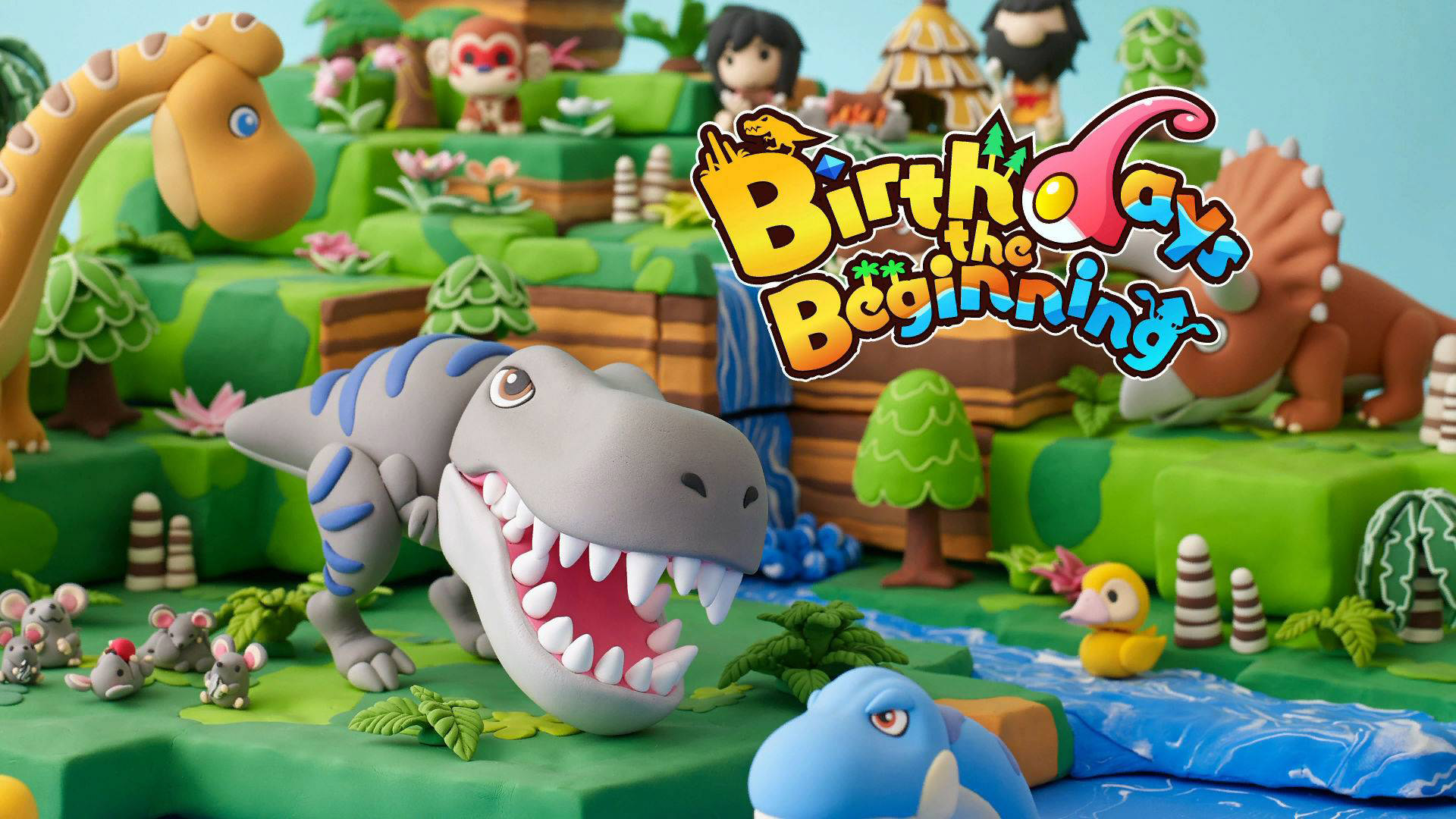 Free Birthdays the Beginning Wallpaper in 1920x1080