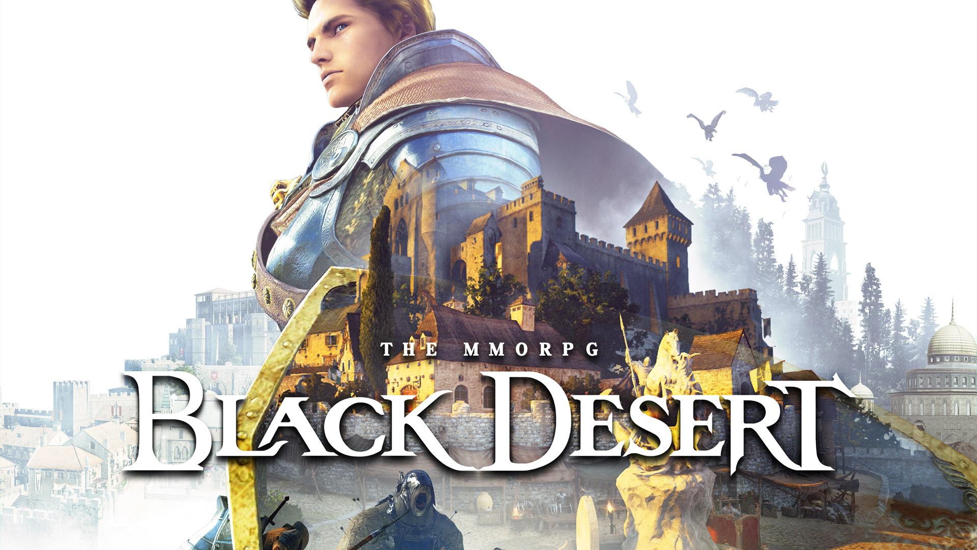Black Desert Online Wallpaper in 1920x1080