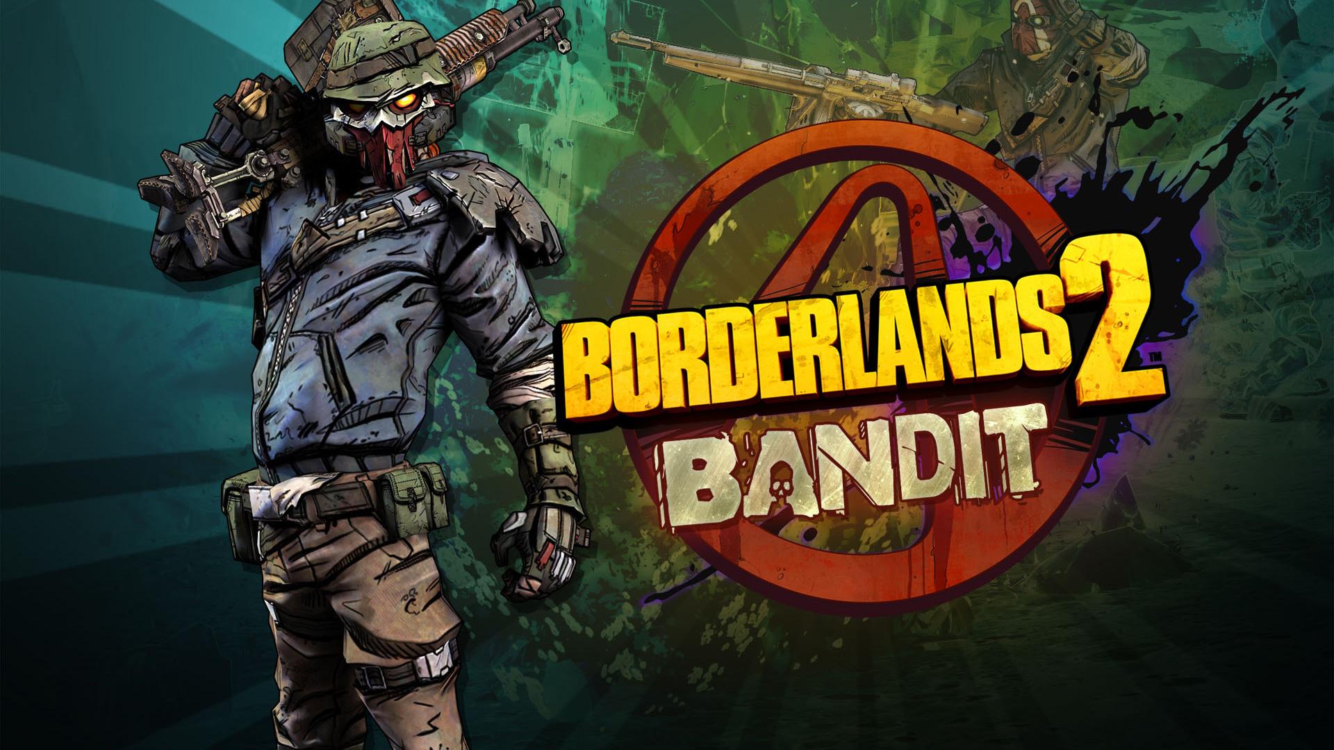 Free Borderlands 2 Wallpaper in 1920x1080