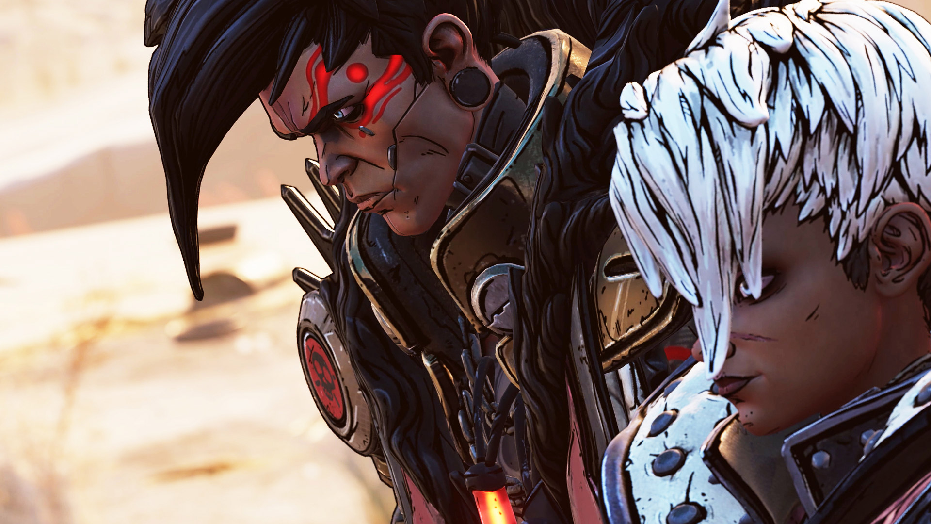 Free Borderlands 3 Wallpaper In 1920x1080