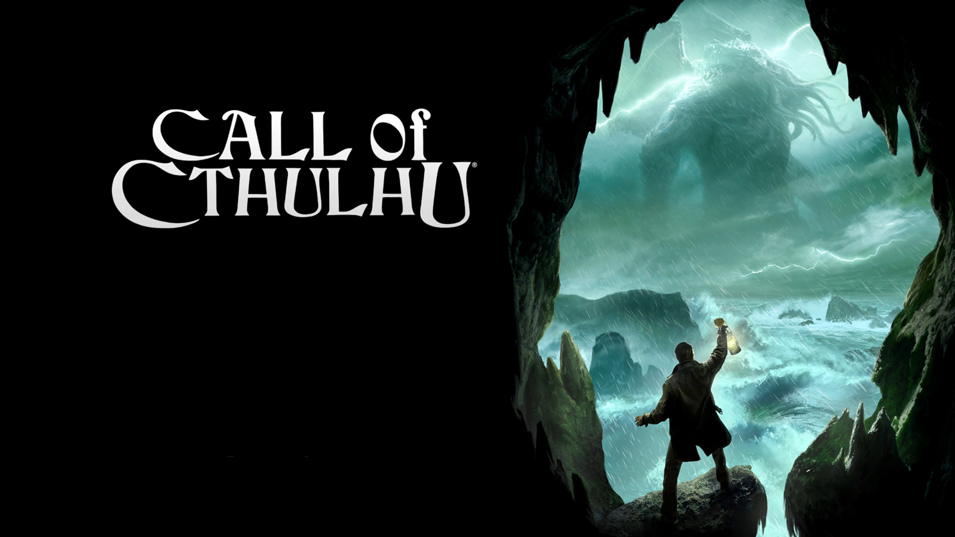 Free Call of Cthulhu Wallpaper in 1920x1080