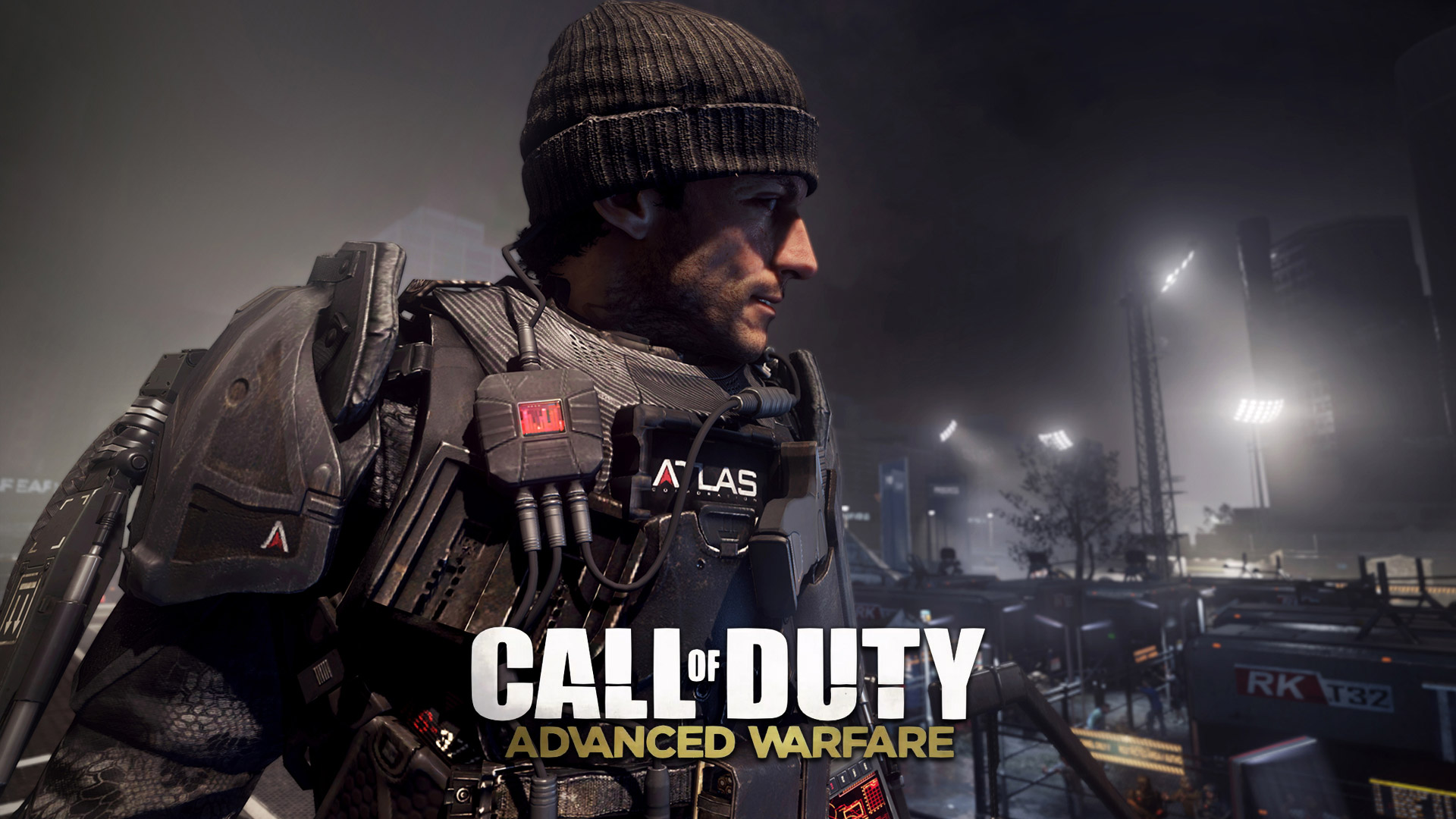 Call of Duty: Advanced Warfare Wallpaper in 1920x1080