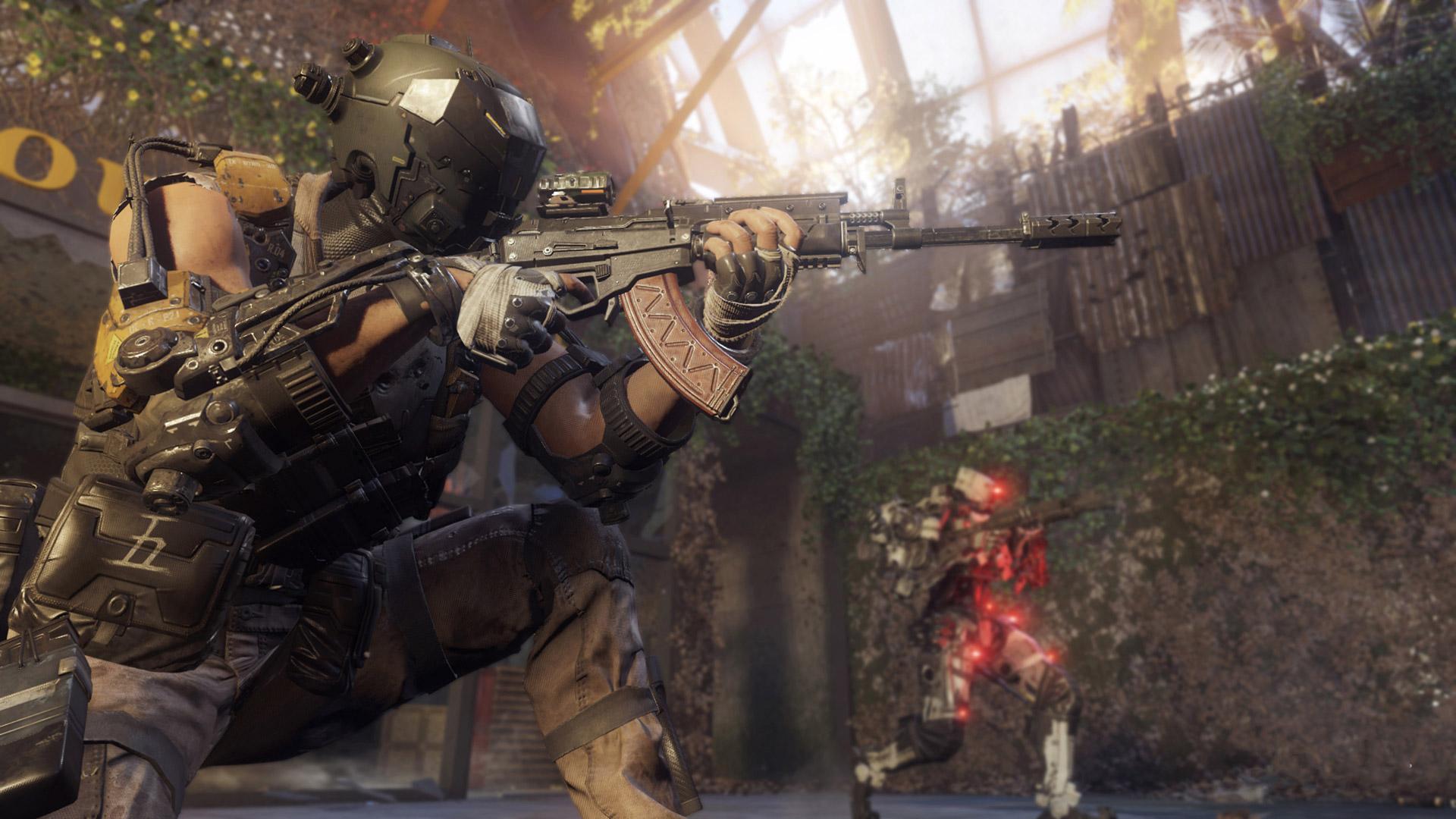 Call of Duty: Black Ops III Wallpaper in 1920x1080