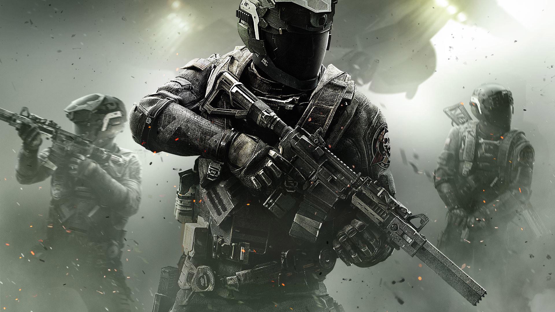 Call of Duty: Infinite Warfare Wallpaper in 1920x1080