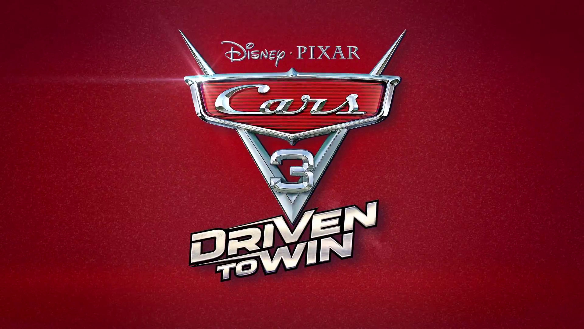 Free Cars 3: Driven to Win Wallpaper in 1920x1080
