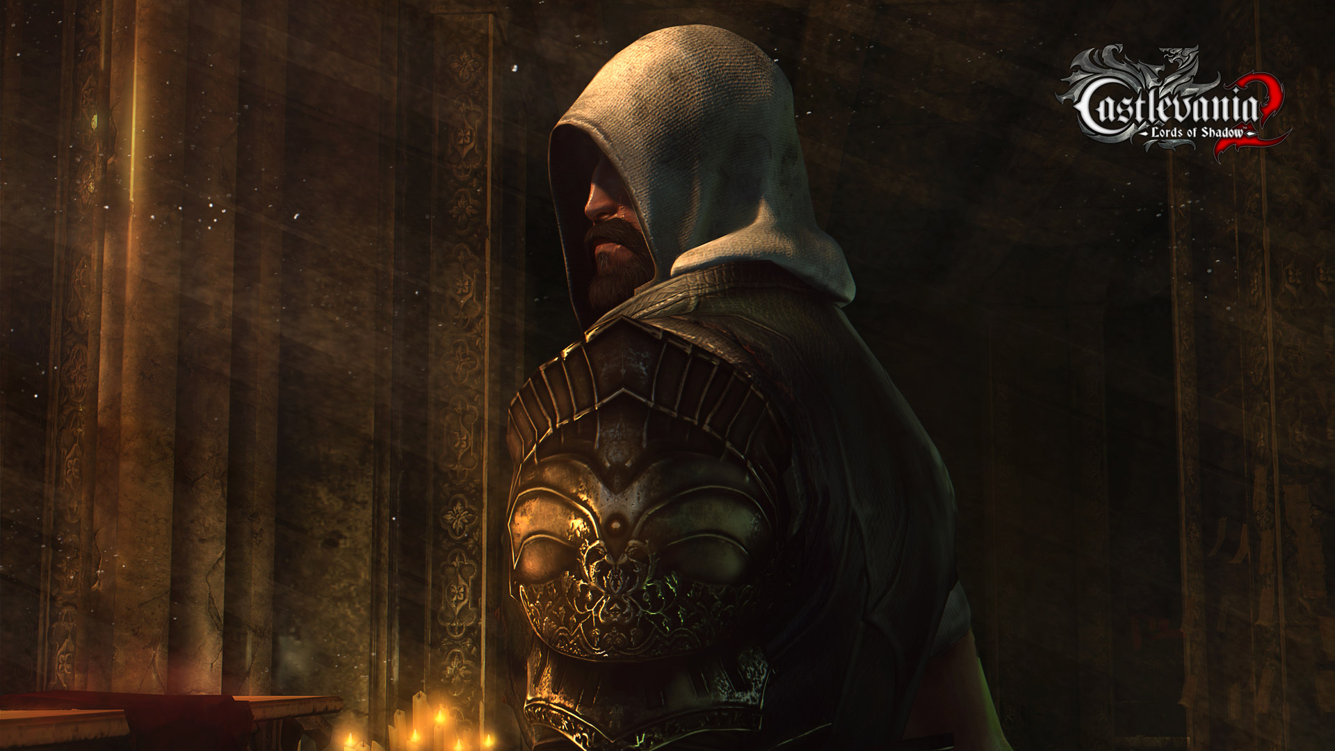 Free Castlevania: Lords of Shadow 2 Wallpaper in 1920x1080