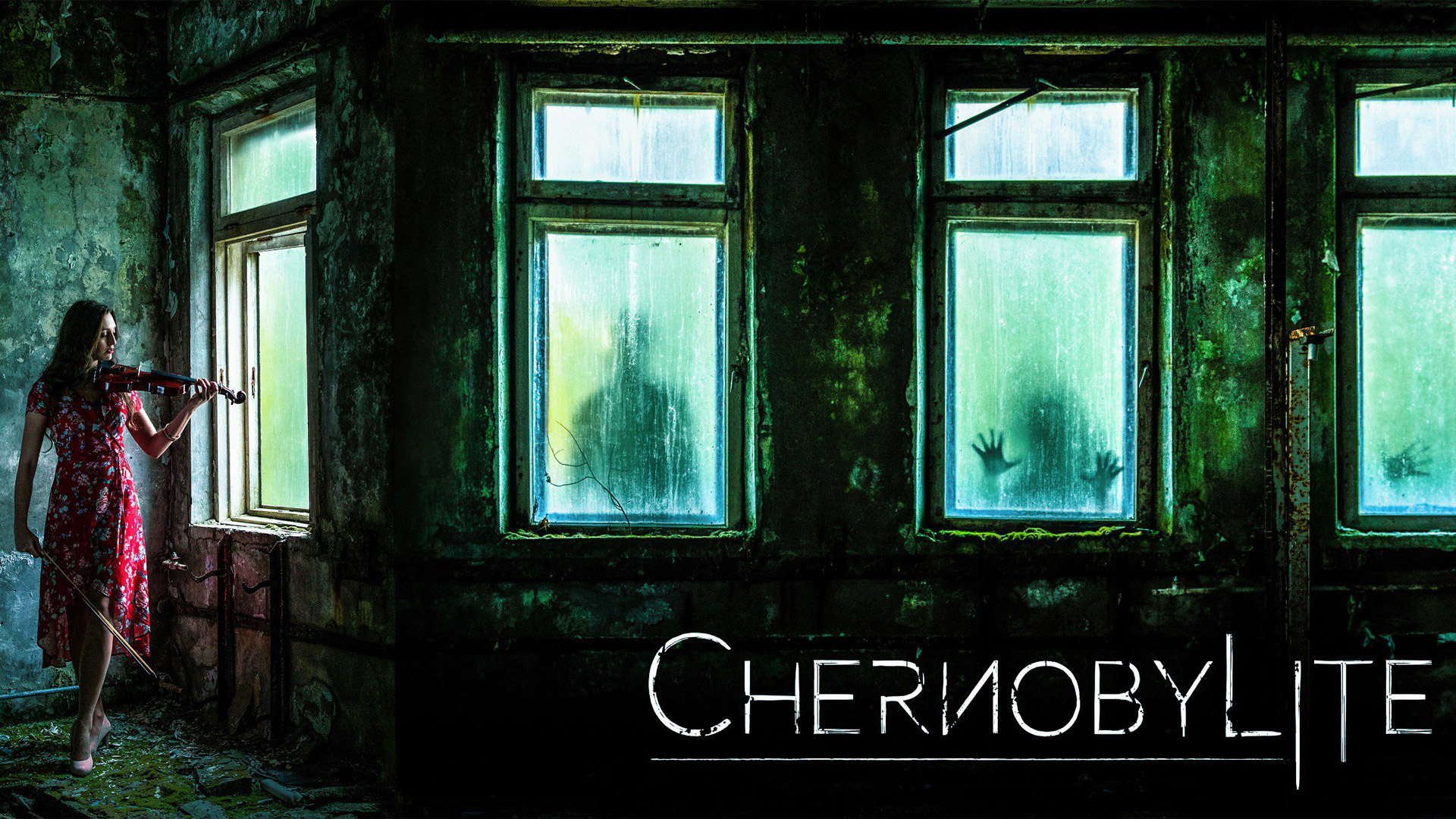 Free Chernobylite Wallpaper in 1920x1080
