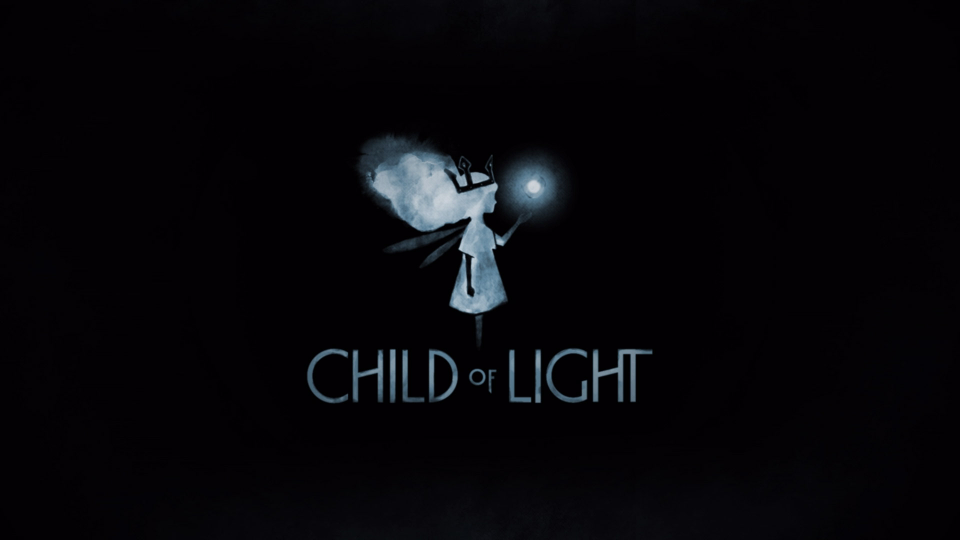 Free Child of Light Wallpaper in 1920x1080