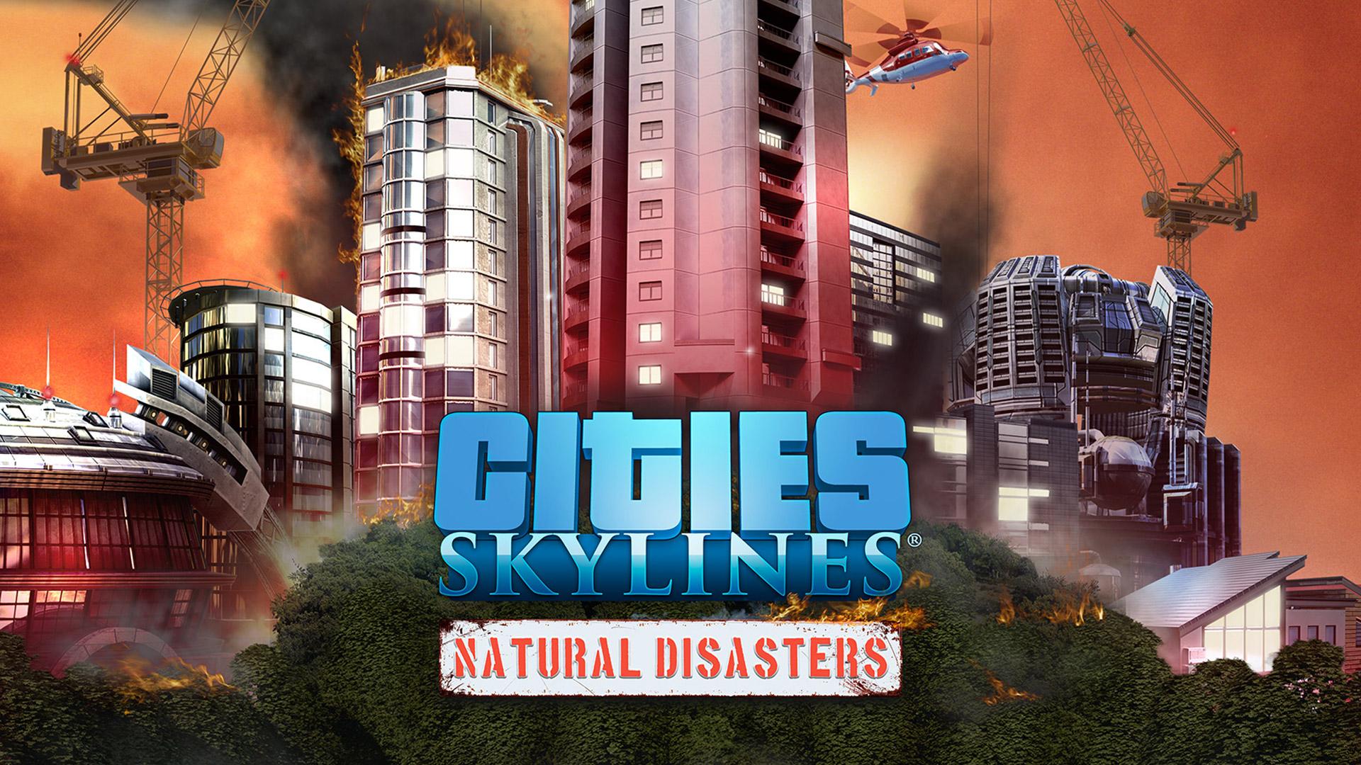 Cities: Skylines Wallpaper in 1920x1080