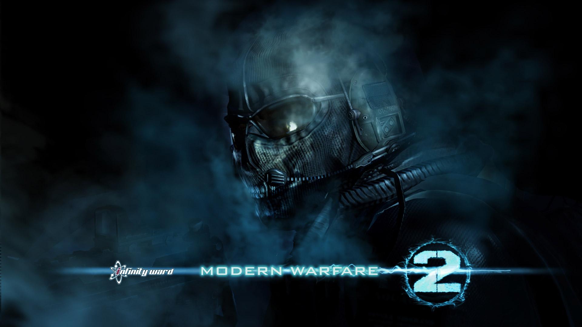 Call of Duty: Modern Warfare 2 Wallpaper in 1920x1080