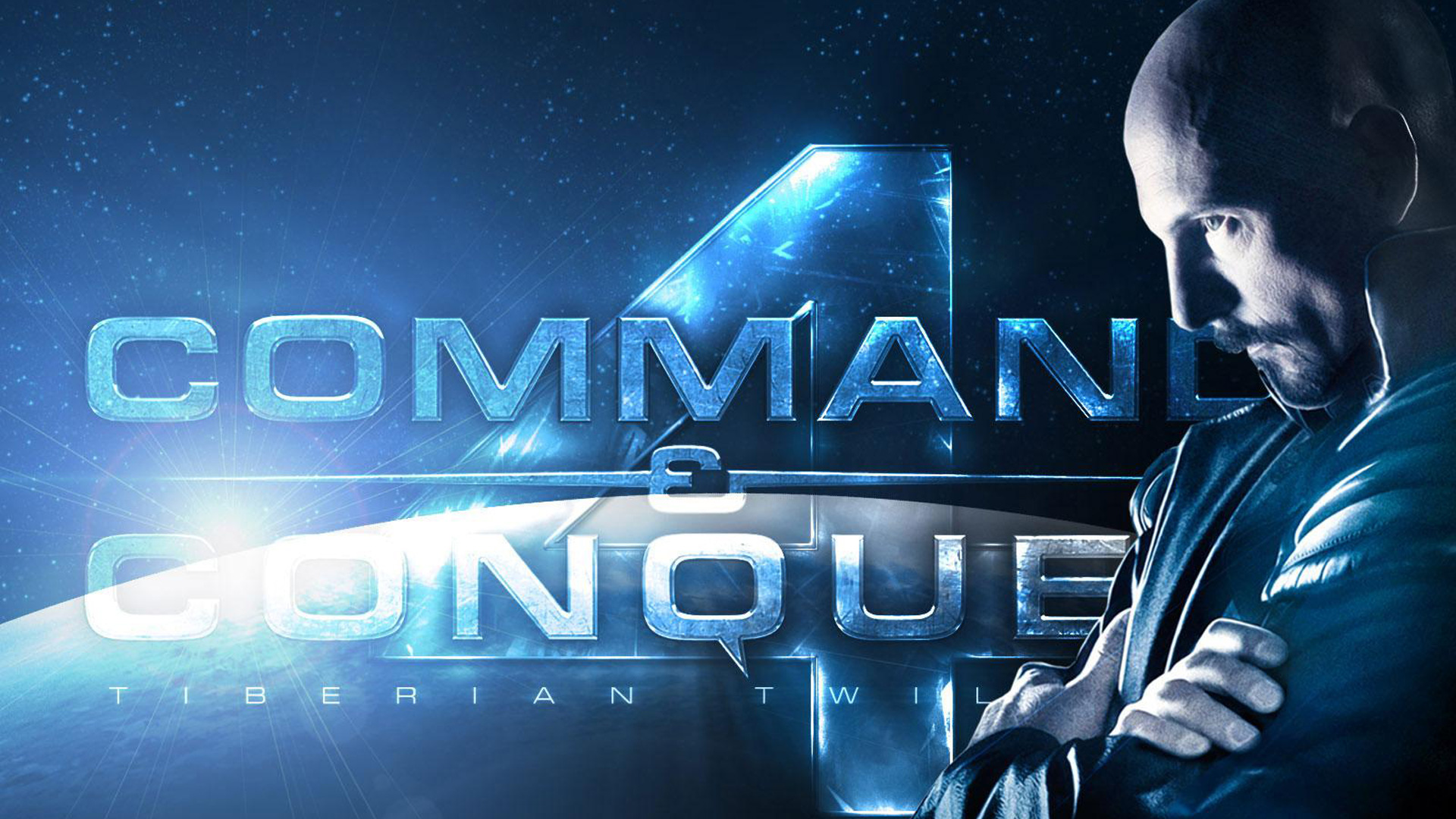 Free Command & Conquer 4 Wallpaper in 1920x1080
