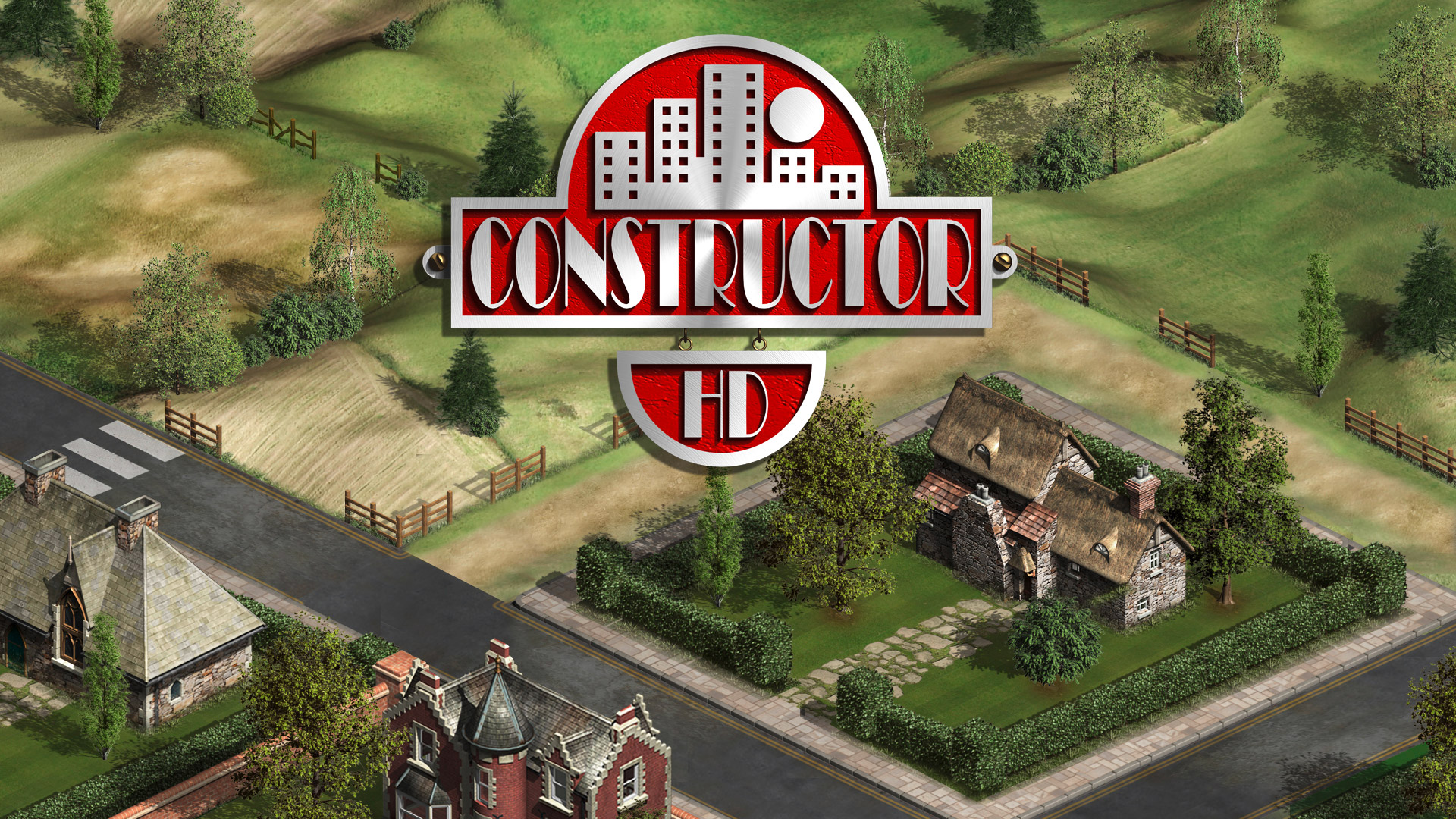 Constructor Wallpaper in 1920x1080