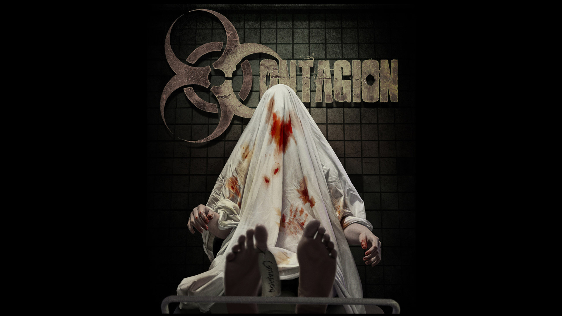 Free Contagion Wallpaper in 1920x1080