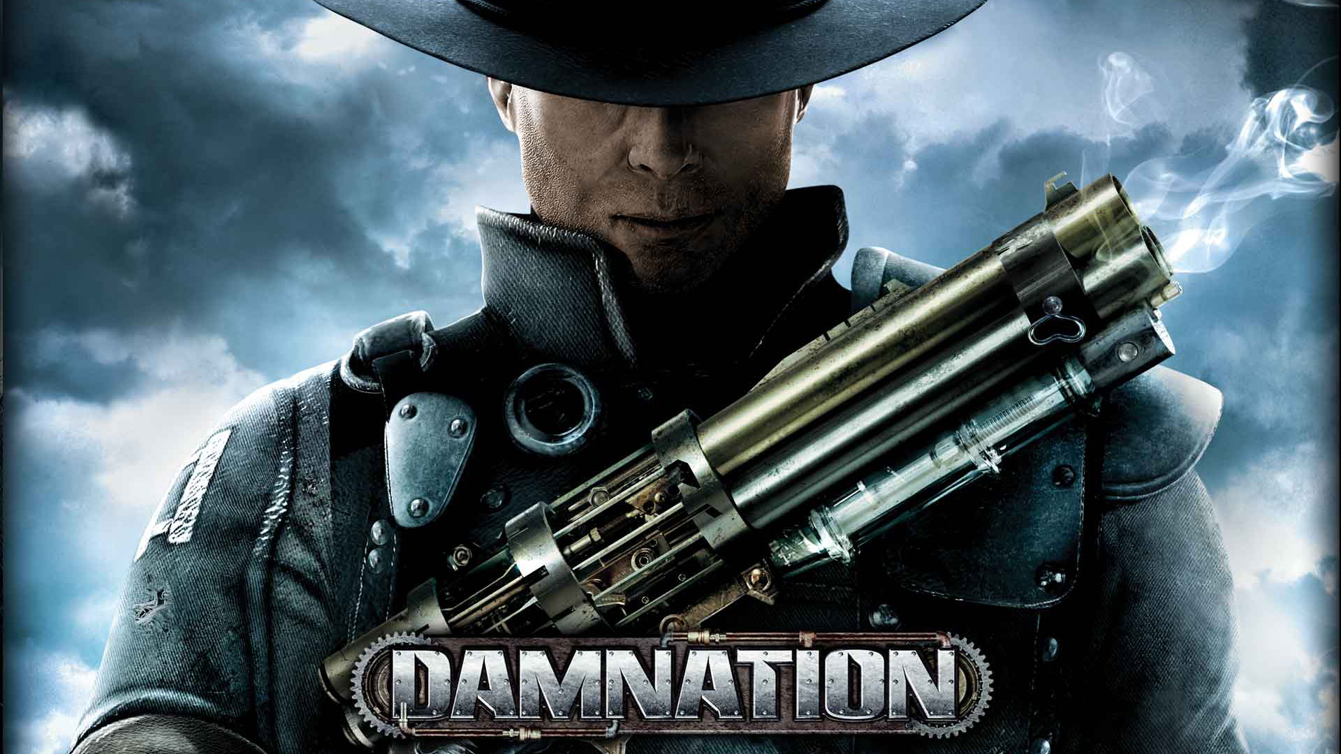 Damnation Wallpaper in 1920x1080