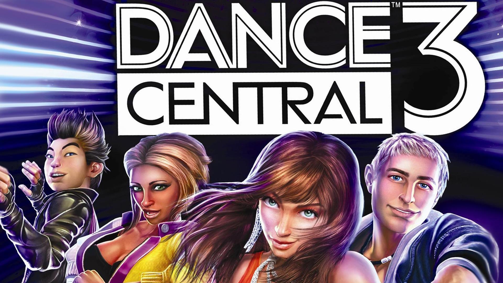 Dance Central 3 Wallpaper in 1920x1080
