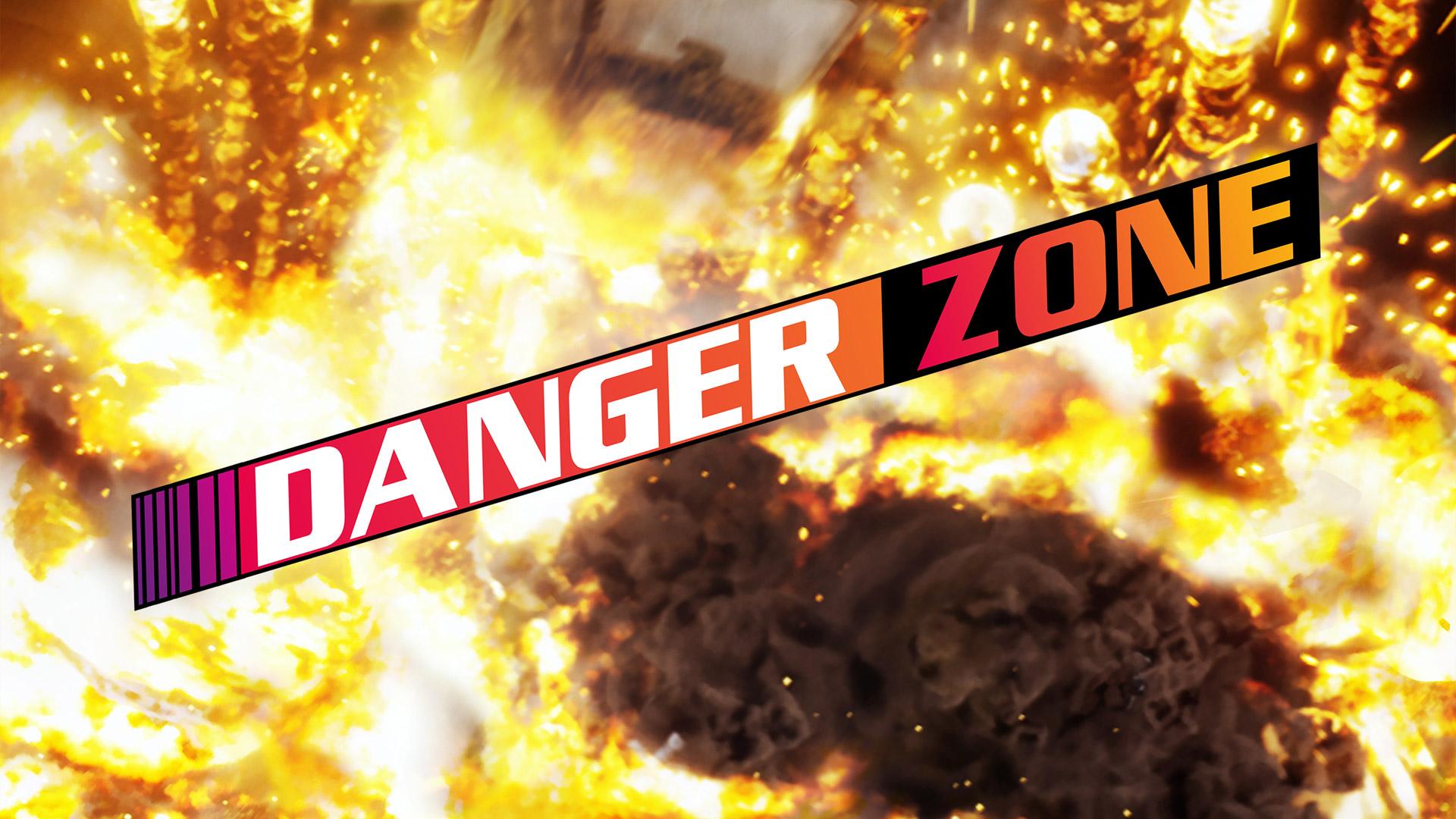 Free Danger Zone Wallpaper in 1920x1080