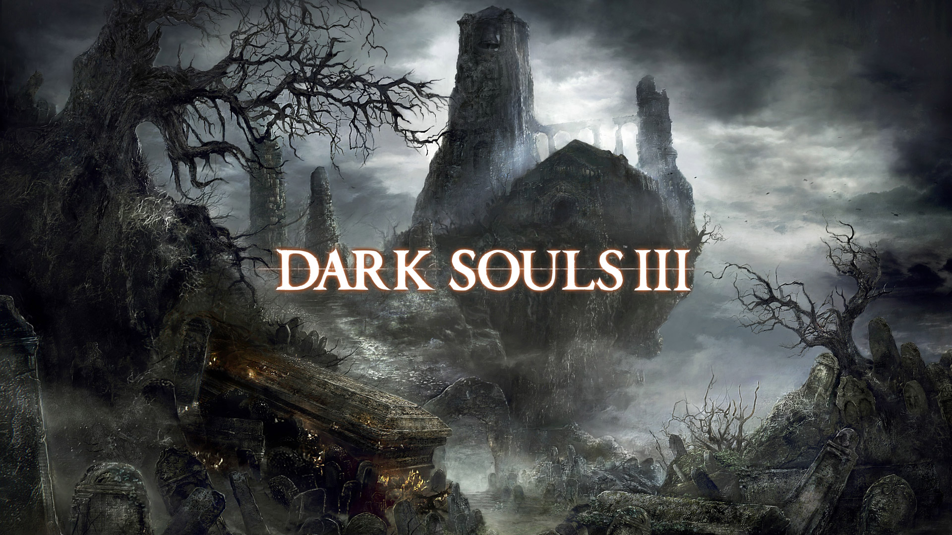 Dark Souls III Wallpaper in 1920x1080