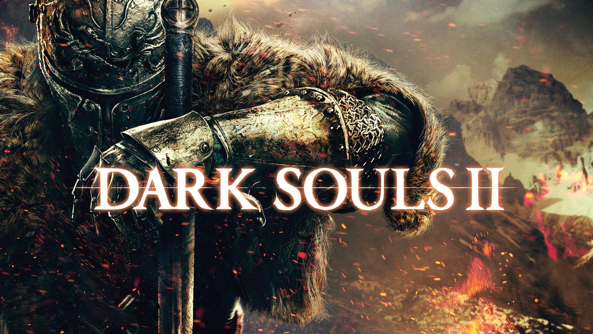 Free Dark Souls II Wallpaper in 1920x1080