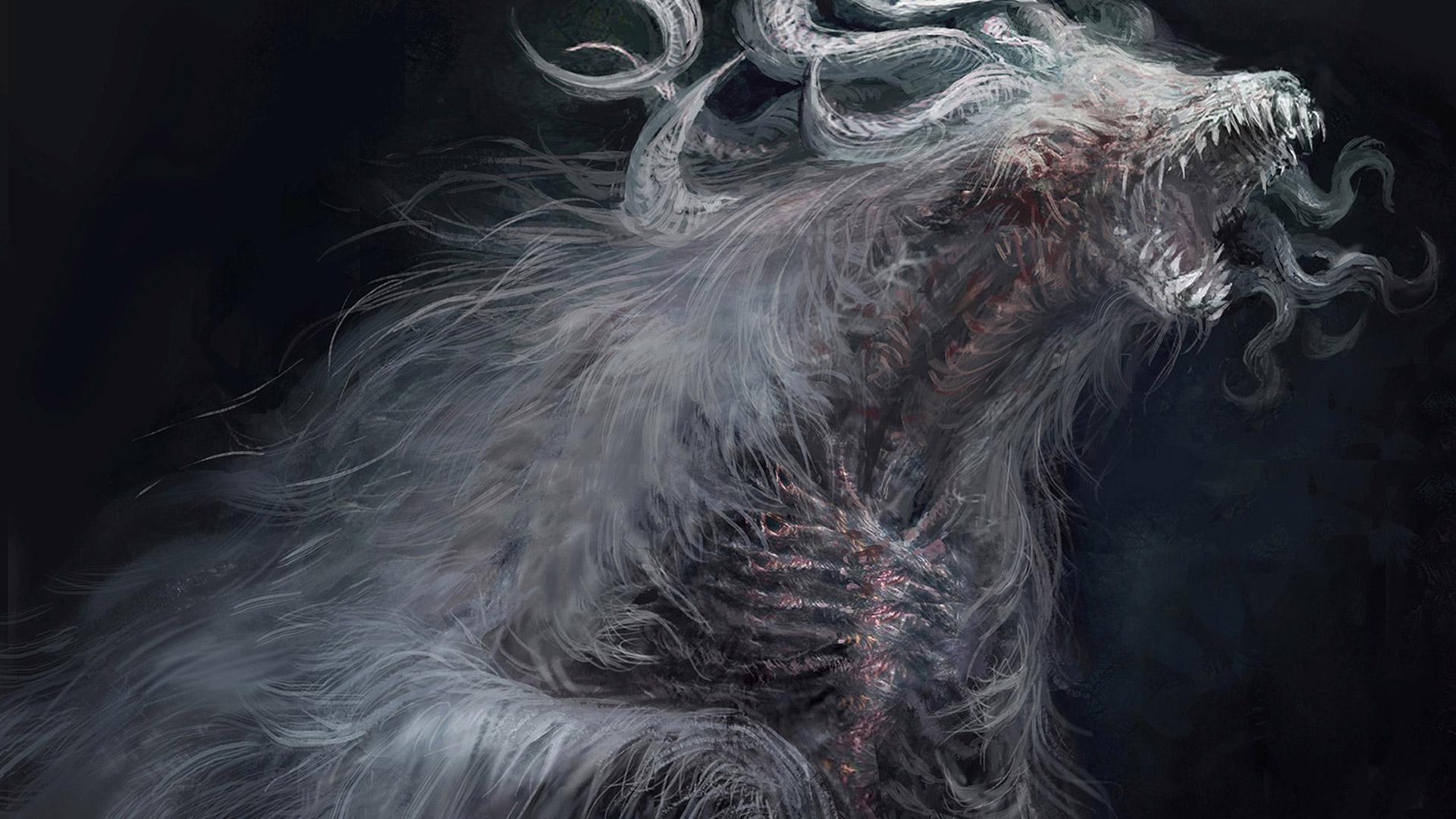 Free Dark Souls III Wallpaper in 1920x1080