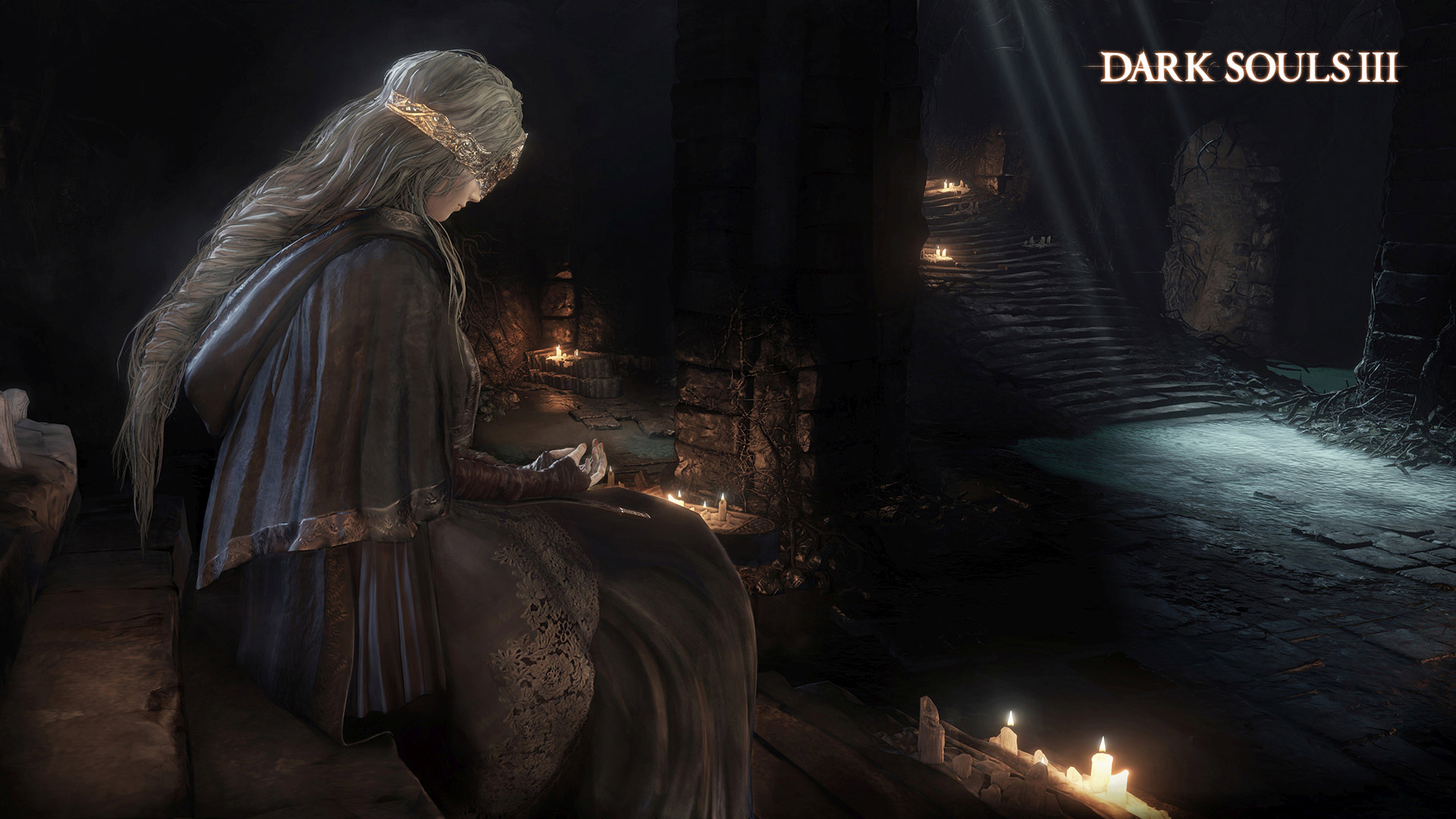 Dark Souls III Wallpaper in 1920x1080