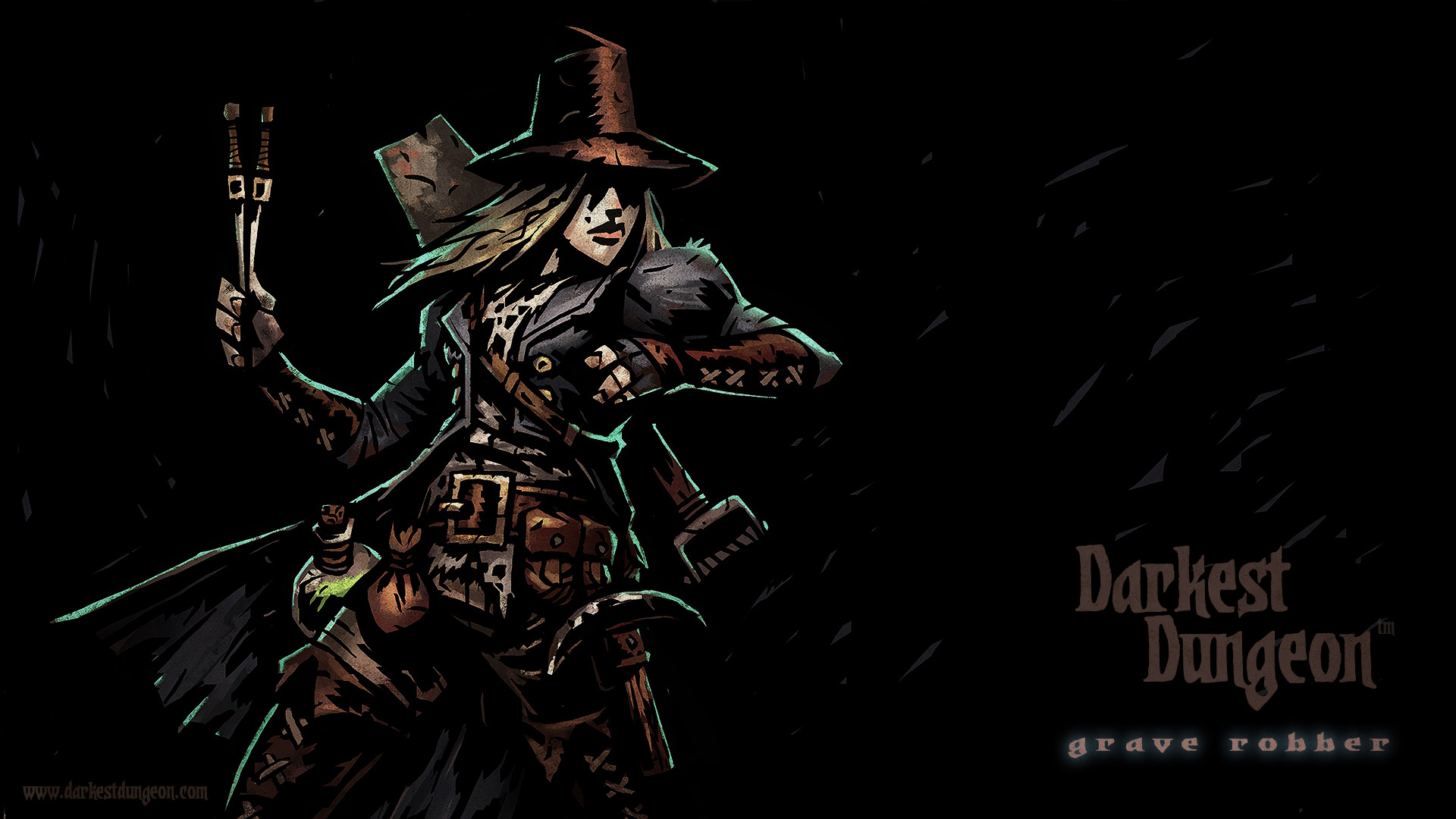 Free Darkest Dungeon Wallpaper in 1920x1080