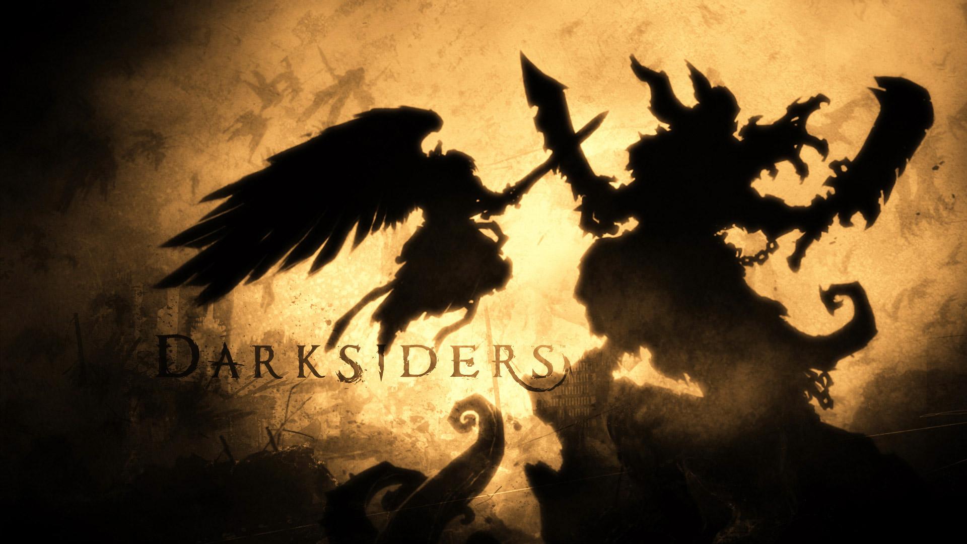 Free Darksiders Wallpaper in 1920x1080