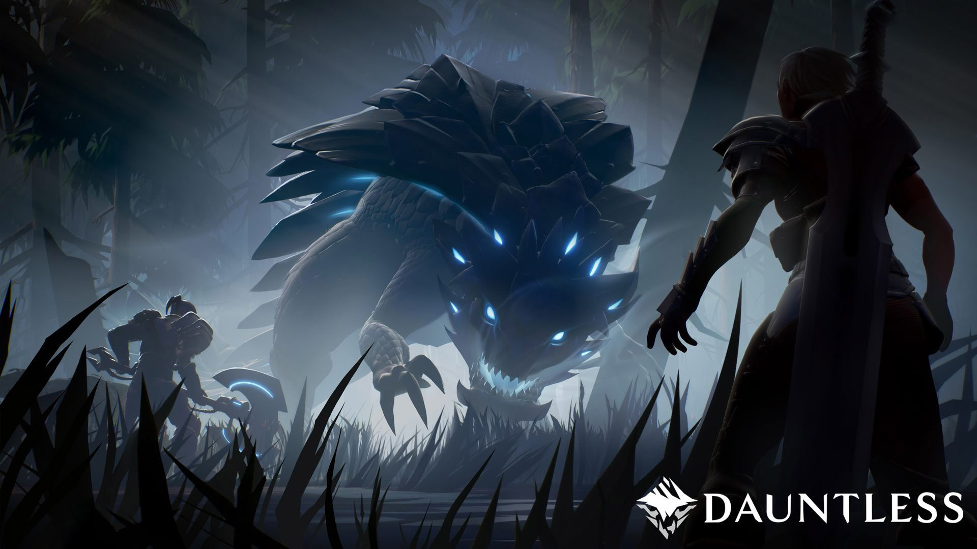 Free Dauntless Wallpaper in 1920x1080