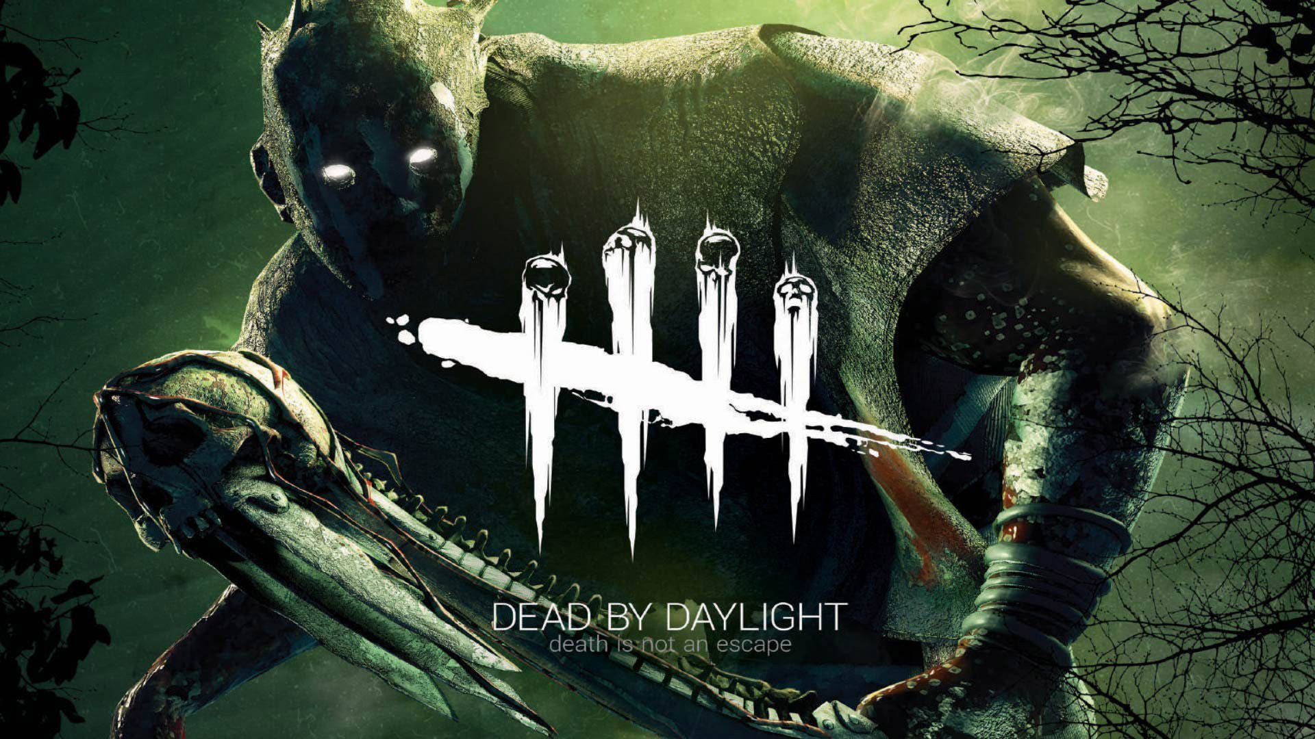 Free Dead by Daylight Wallpaper in 1920x1080